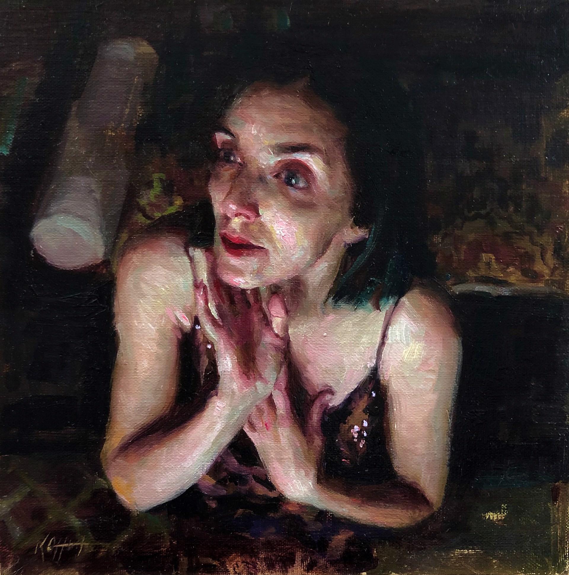 The Awakening by Karen Offutt