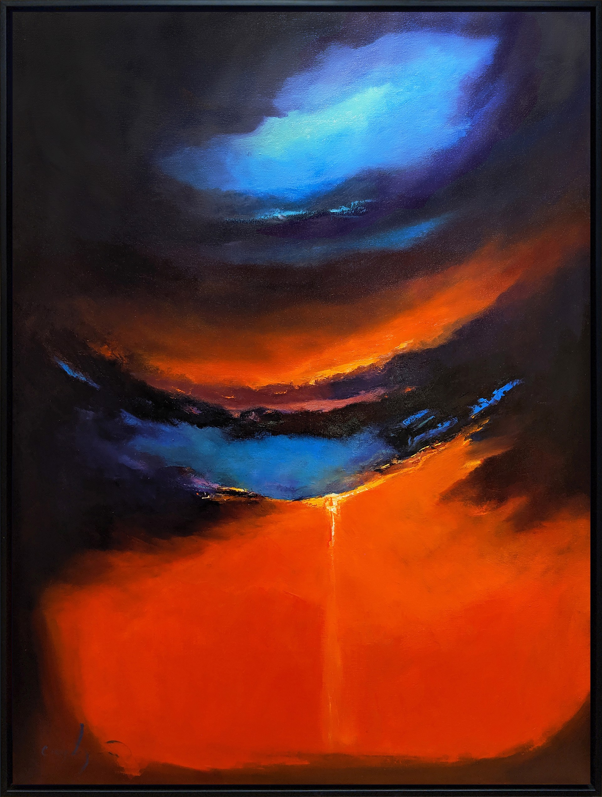 Passion II by Craig Freeman