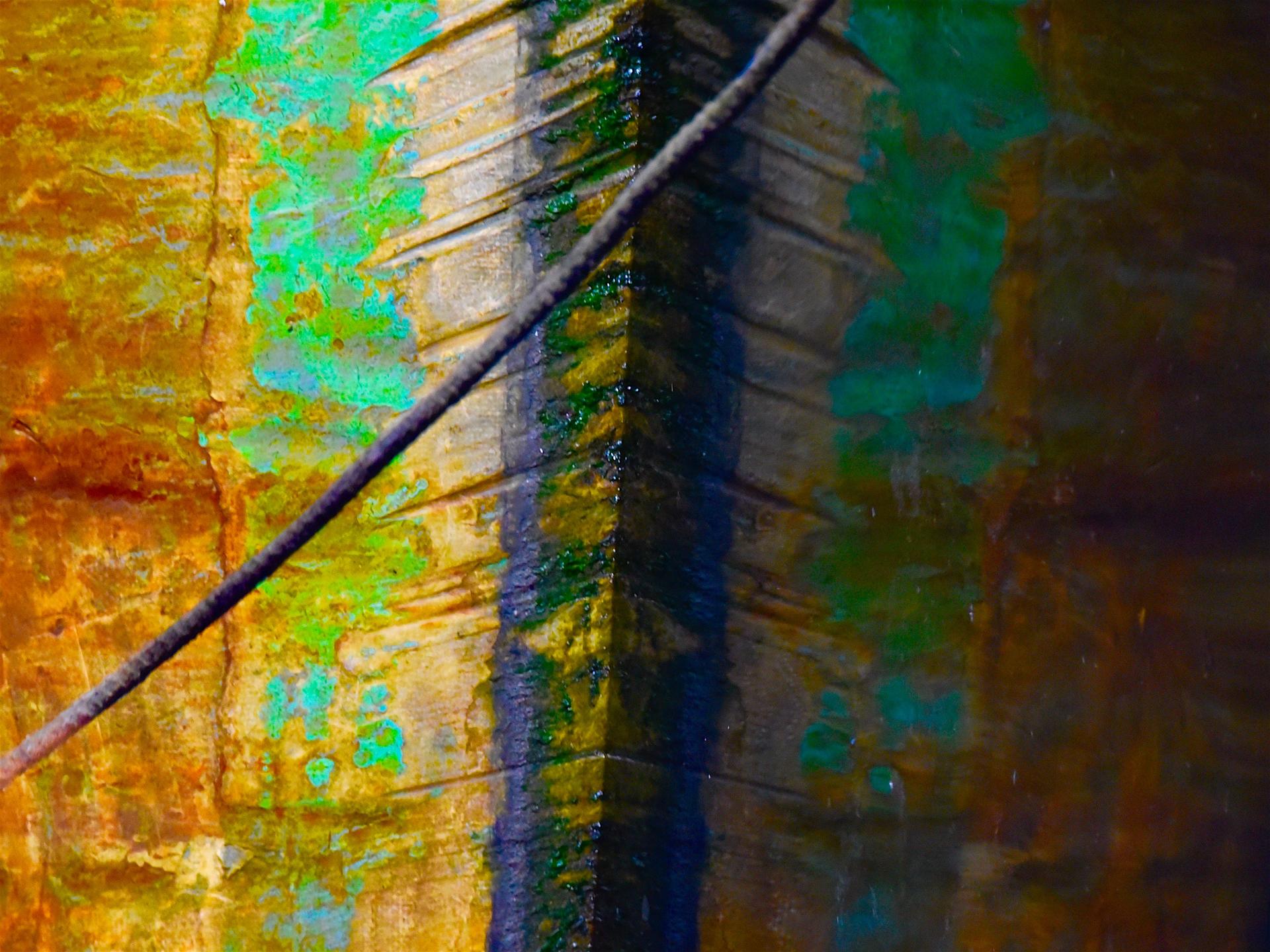 Montauk Reflections #23 by Kat O'Neill