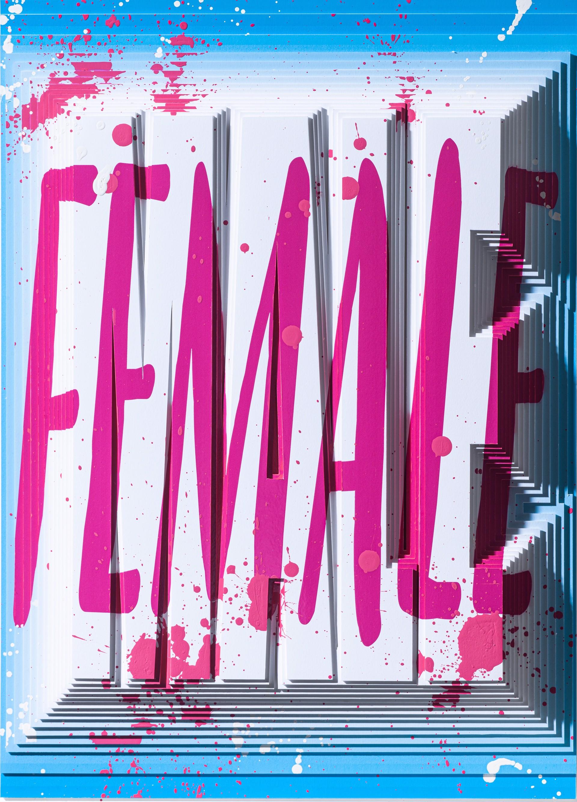 Male, Female by Hideto Yagi