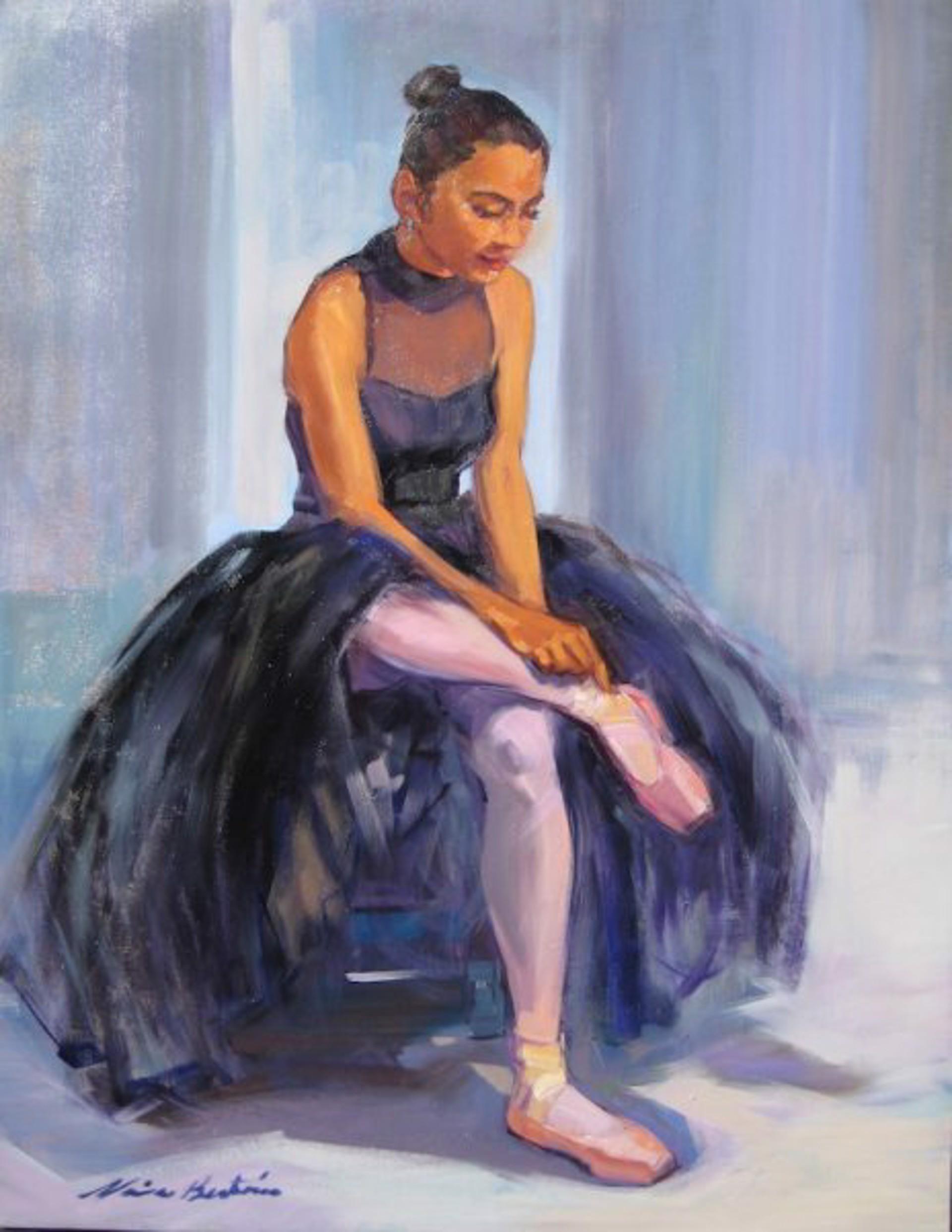 Bertran: Before The Dance by Maria Bertrán