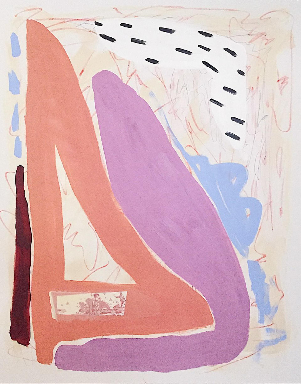 Saint La Croix by Kathleen Jones