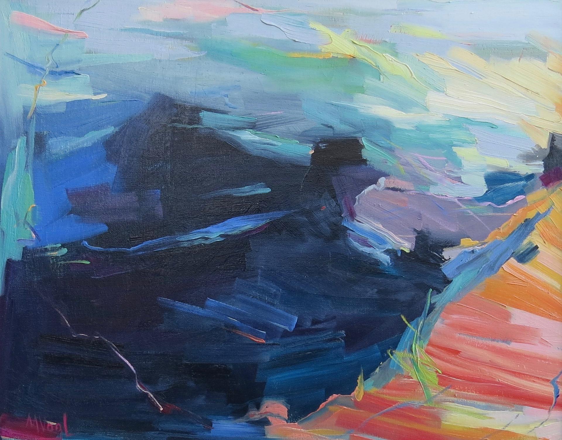 When Angels Fly by Marissa Vogl