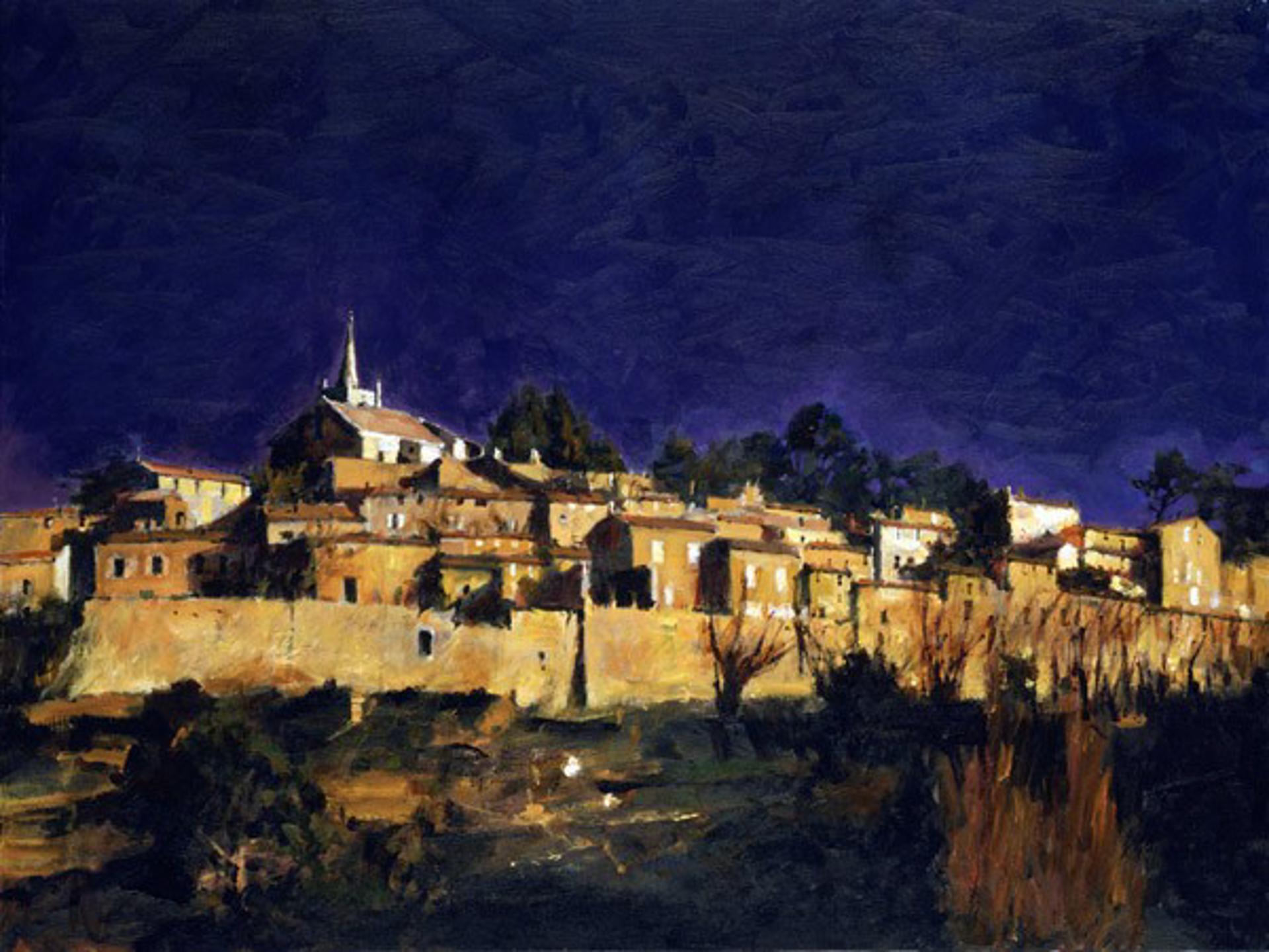 European Village by Aldo Luongo