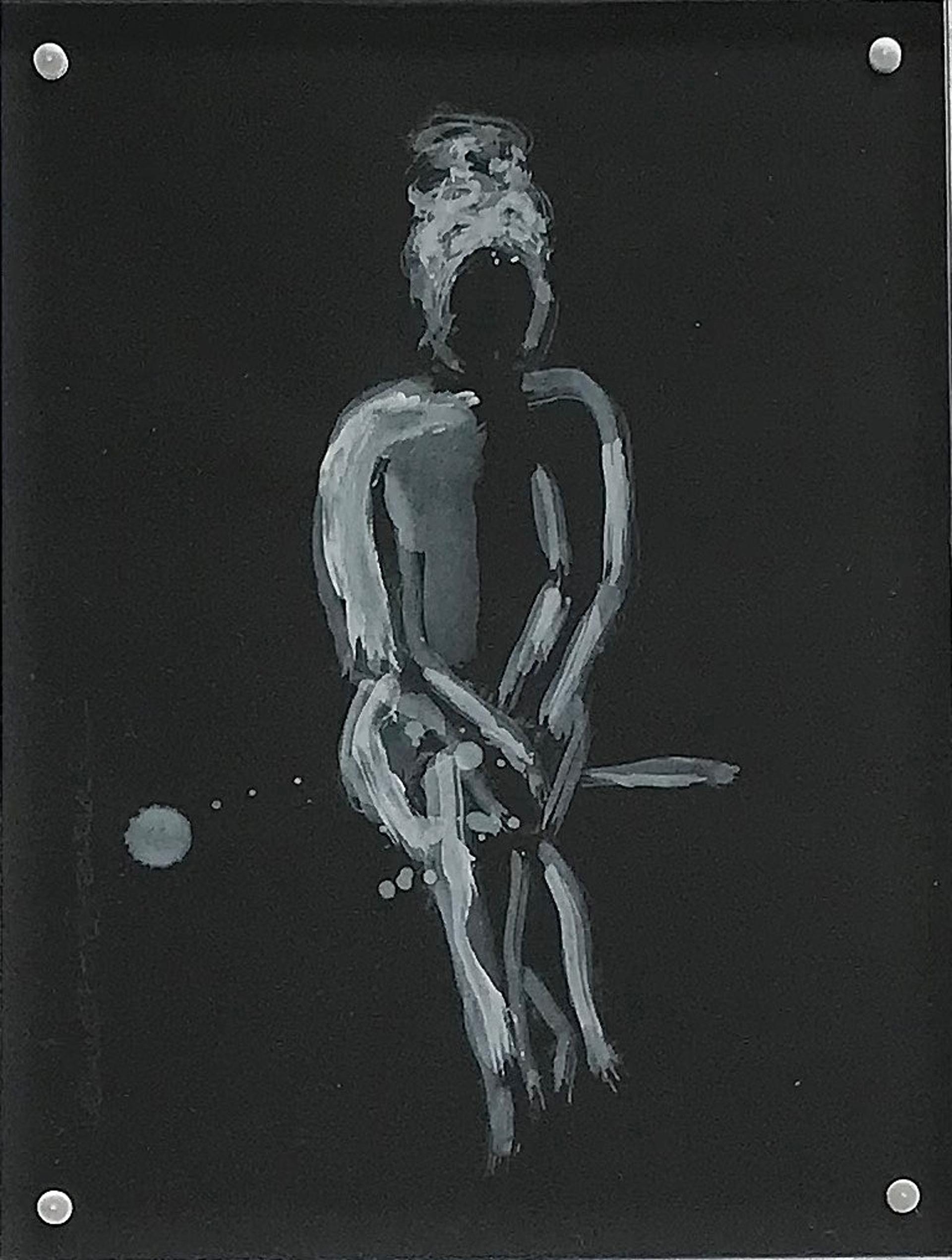 Figure No. 175 by Leslie Poteet Busker