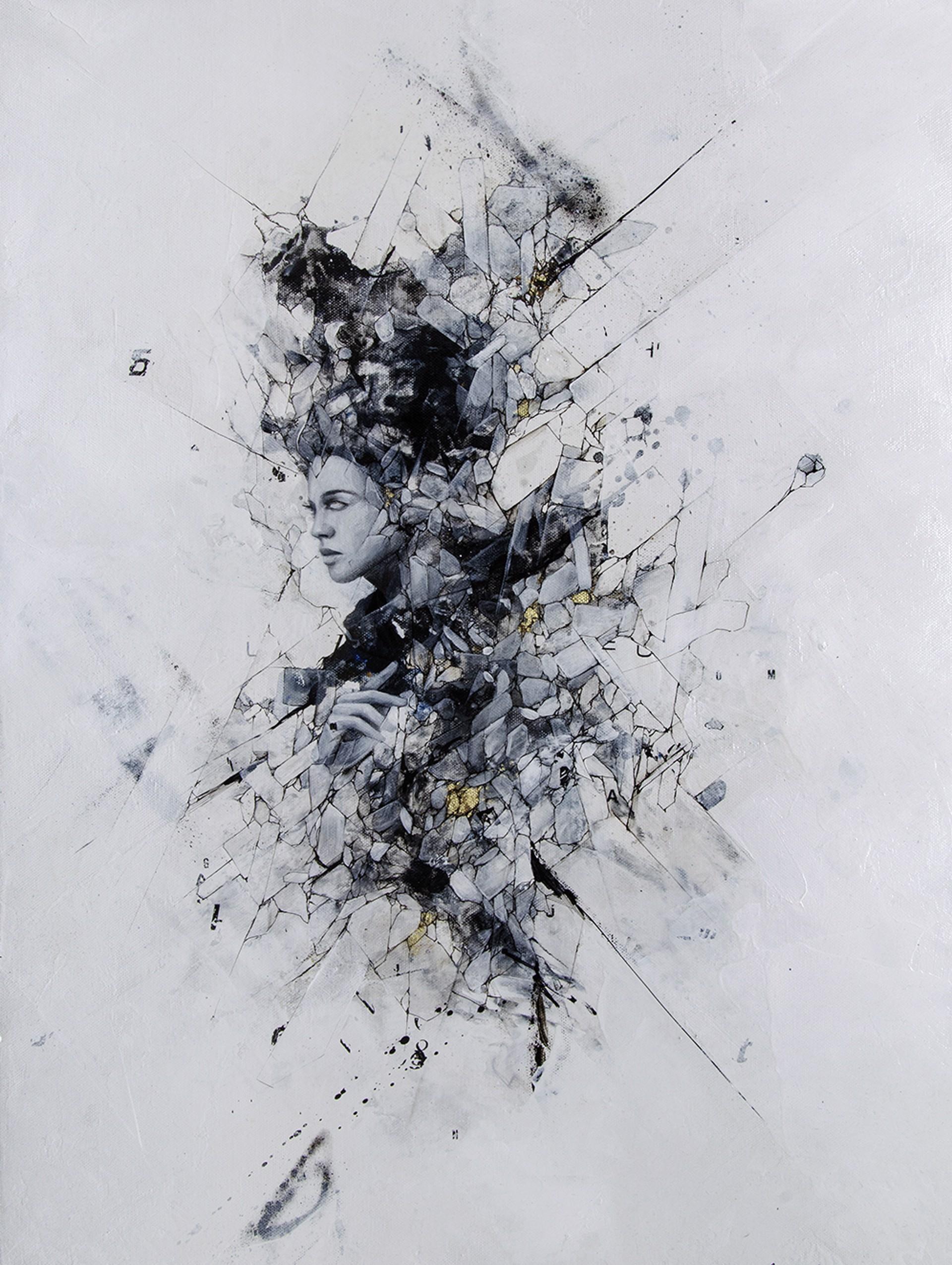 Seraph 4 by Aiden Kringen