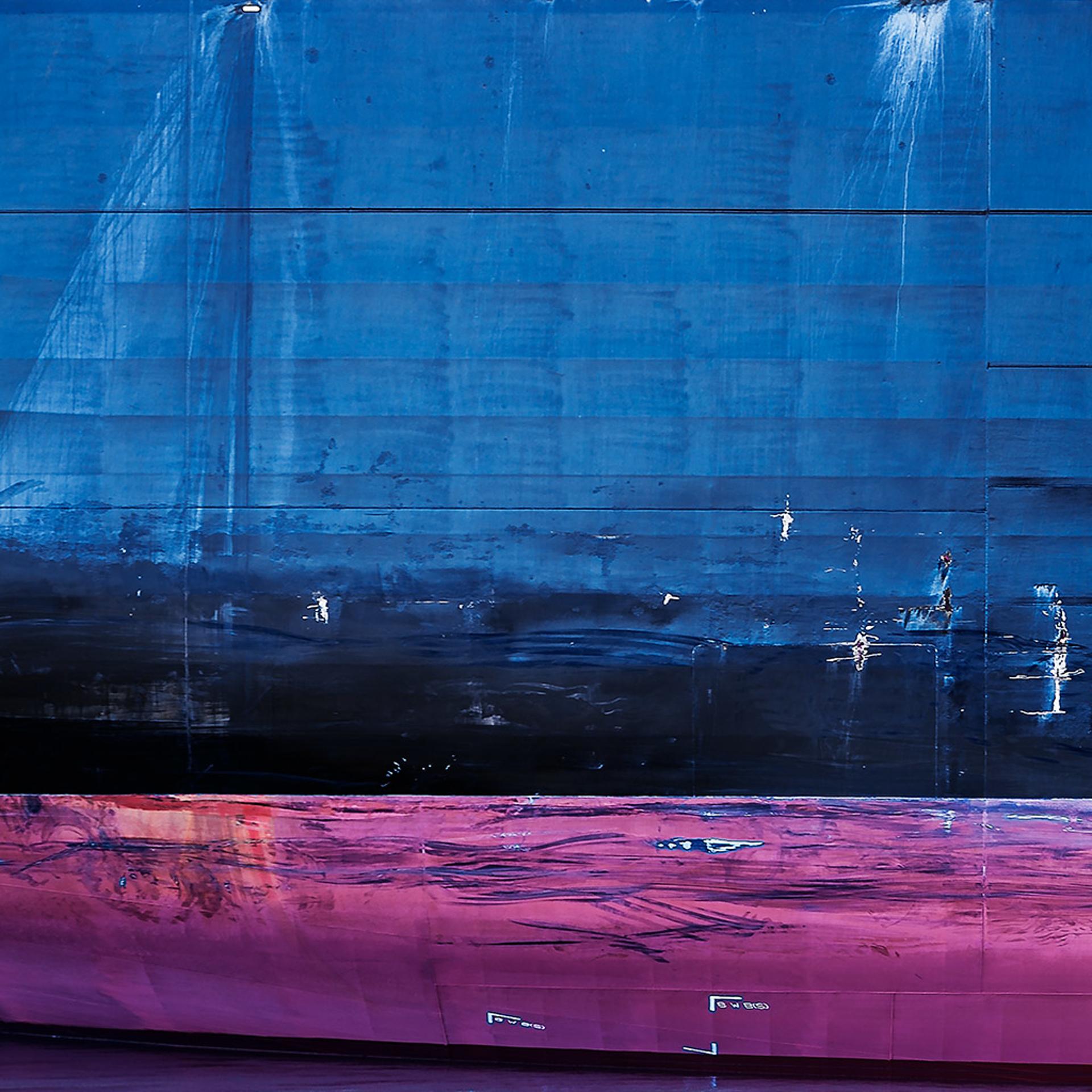 Rothko Series 2: BD-3-3 by Dan Kaufman