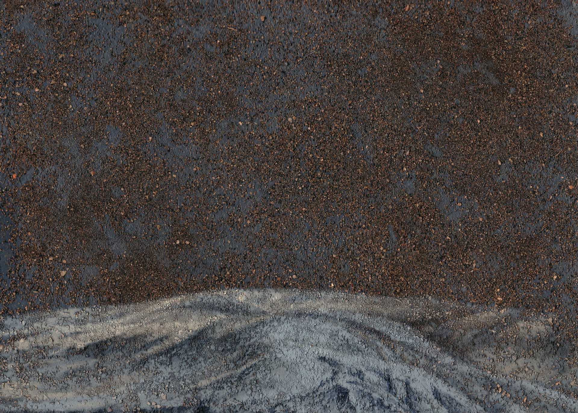 Powder Basin by Lisa Lebofsky