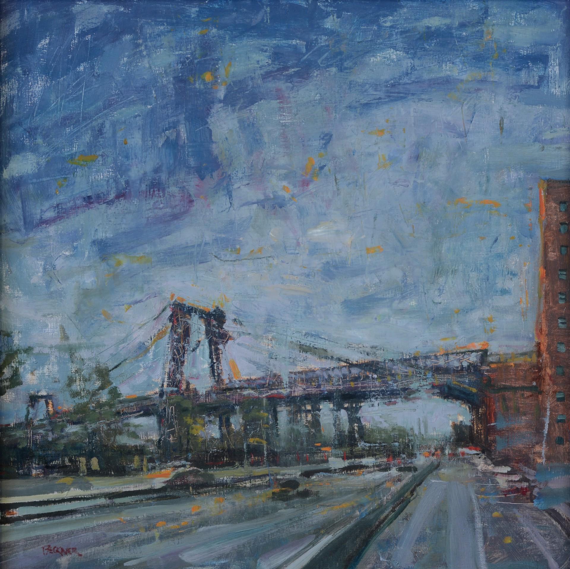 Bridge by Jim Beckner