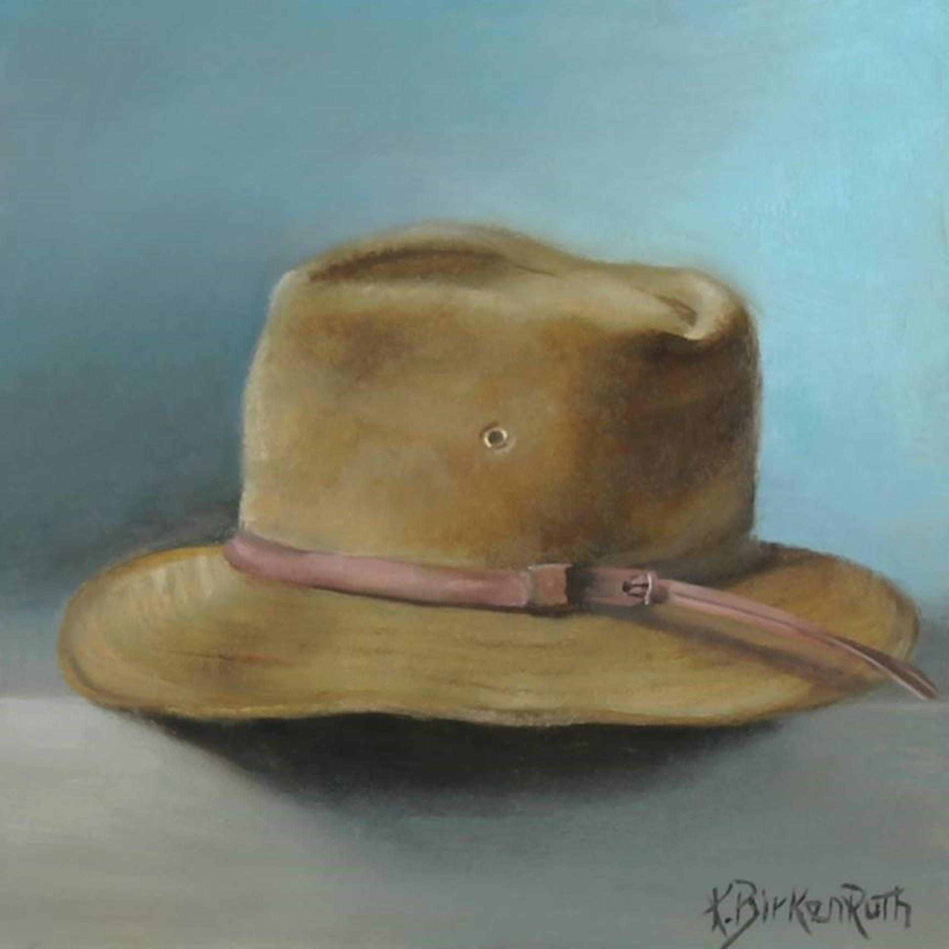 Outback by Kelly Birkenruth