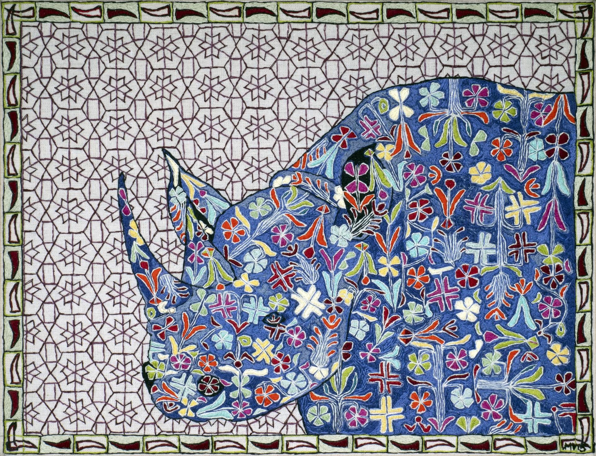Under Seige by Martha Shade