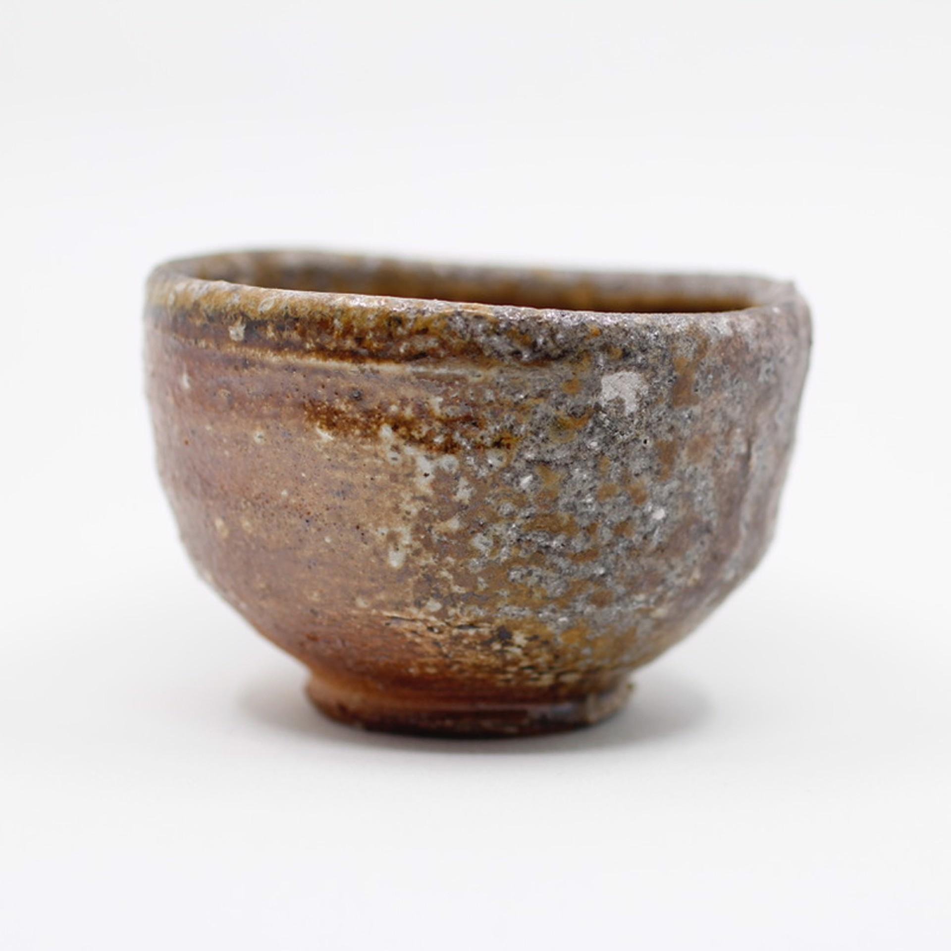 Sake Cup 3 by Kristin Müller