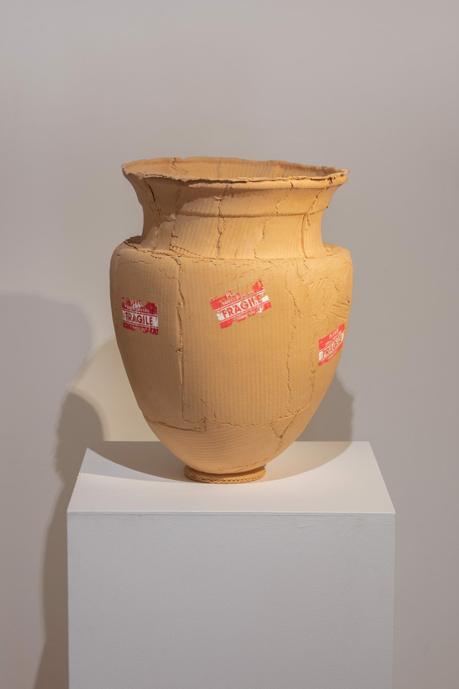 Lg. Amphora by Tim Kowalzcyk