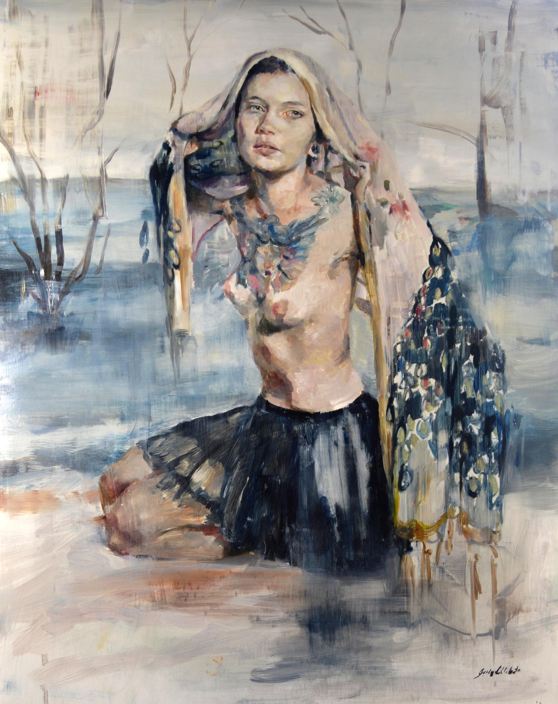 Brumes Veil by Jaclyn Alderete