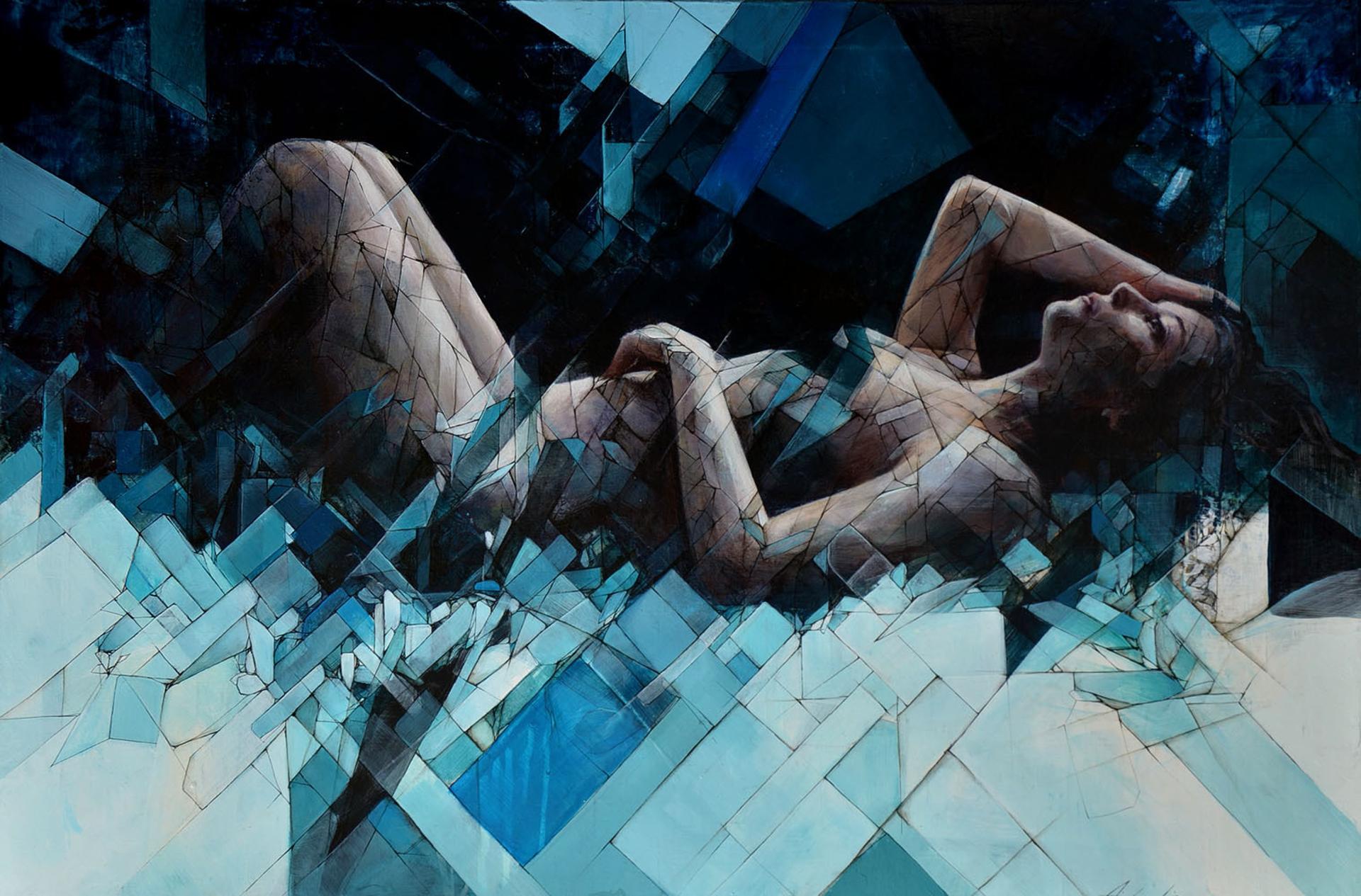 Unconscious Depths by Aiden Kringen