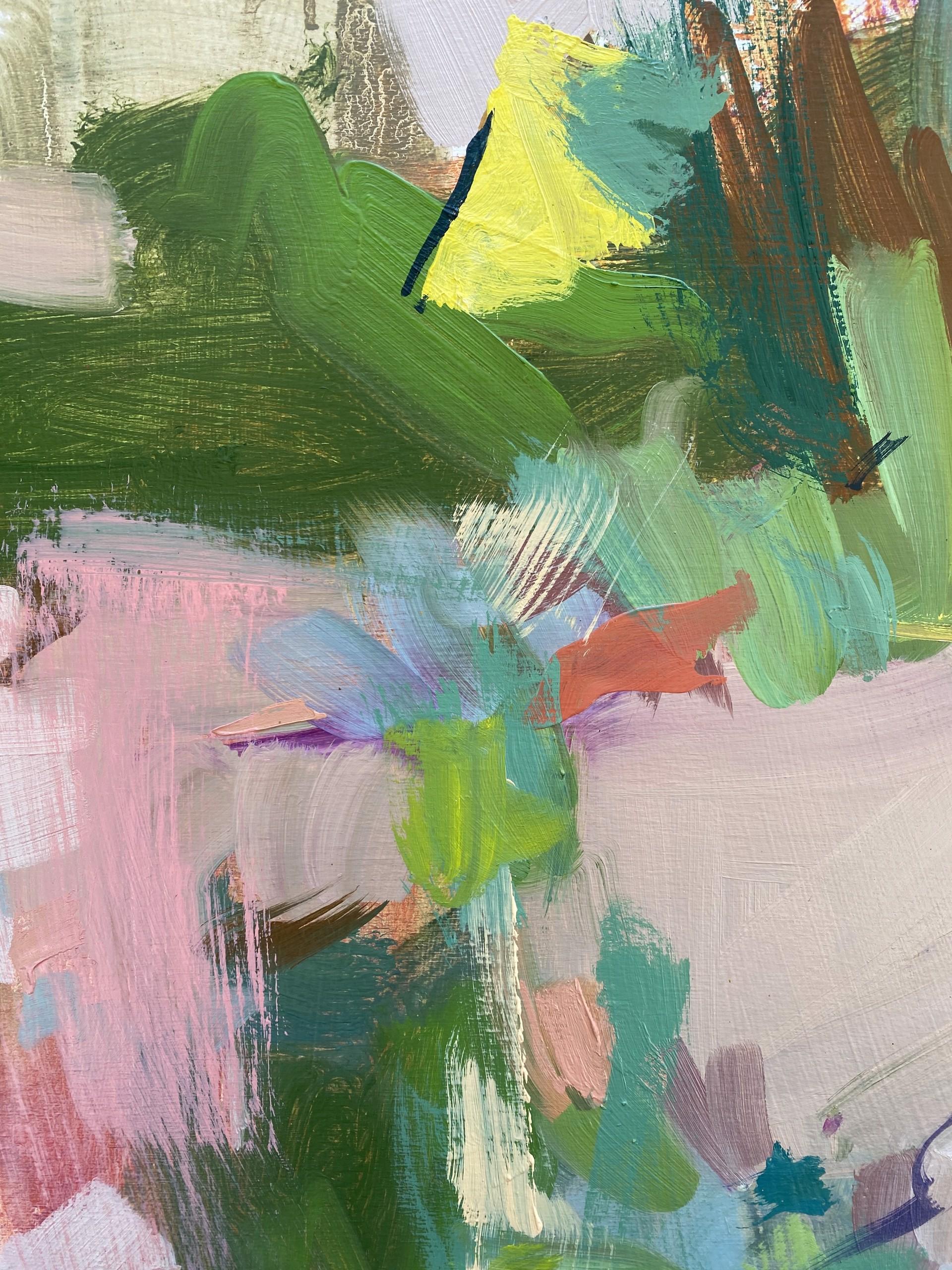 Cherry Shake With Whip by Marissa Vogl