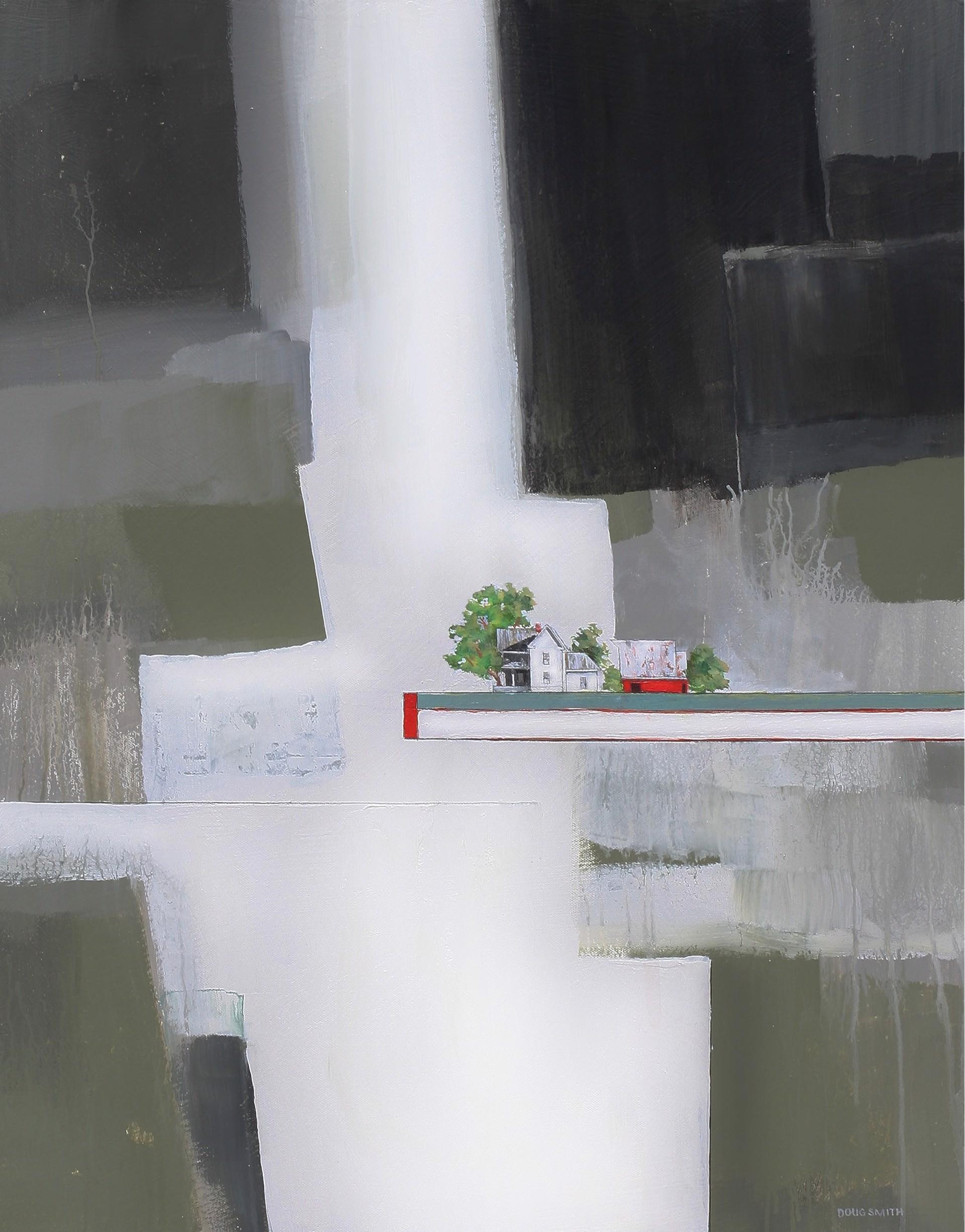 Shades of Gray by Doug Smith