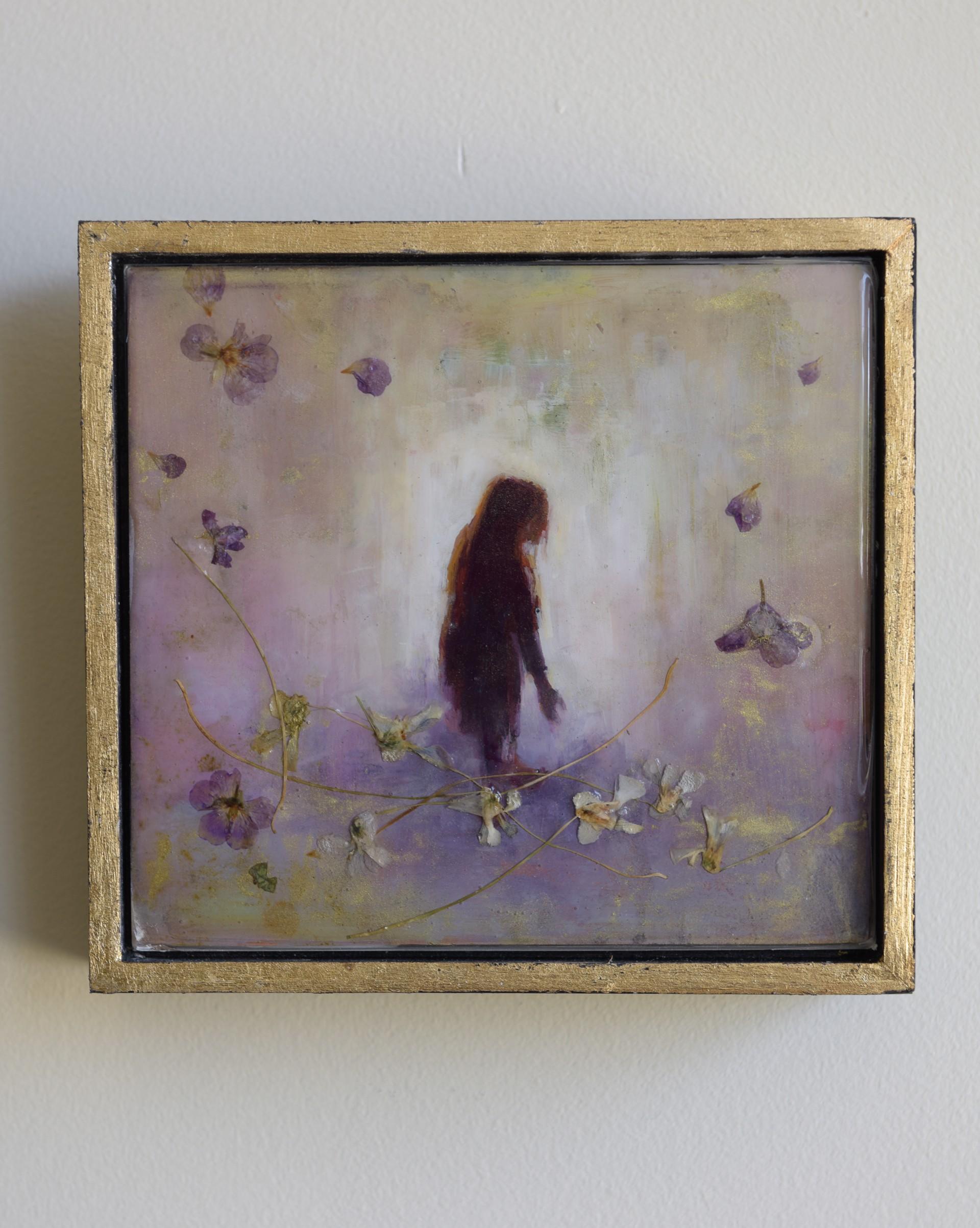Child of Light by Ann Moeller Steverson