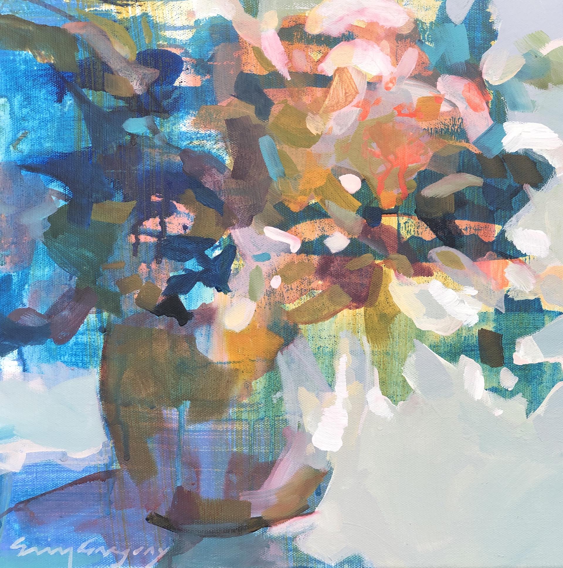 Fleurir a Nouveau 2 by Erin Gregory