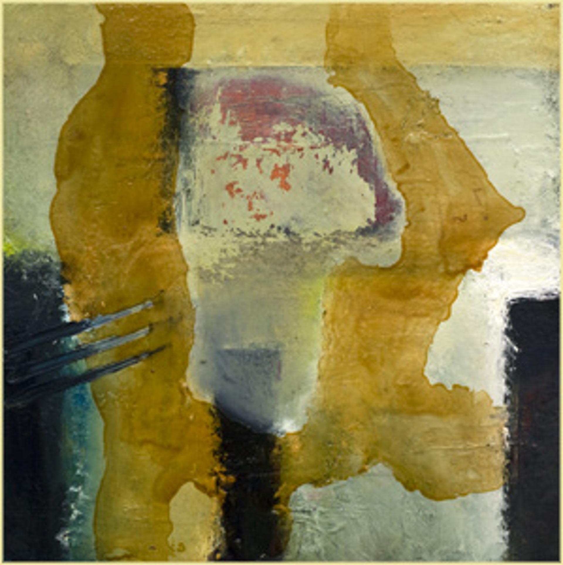 Embraced by John McCaw