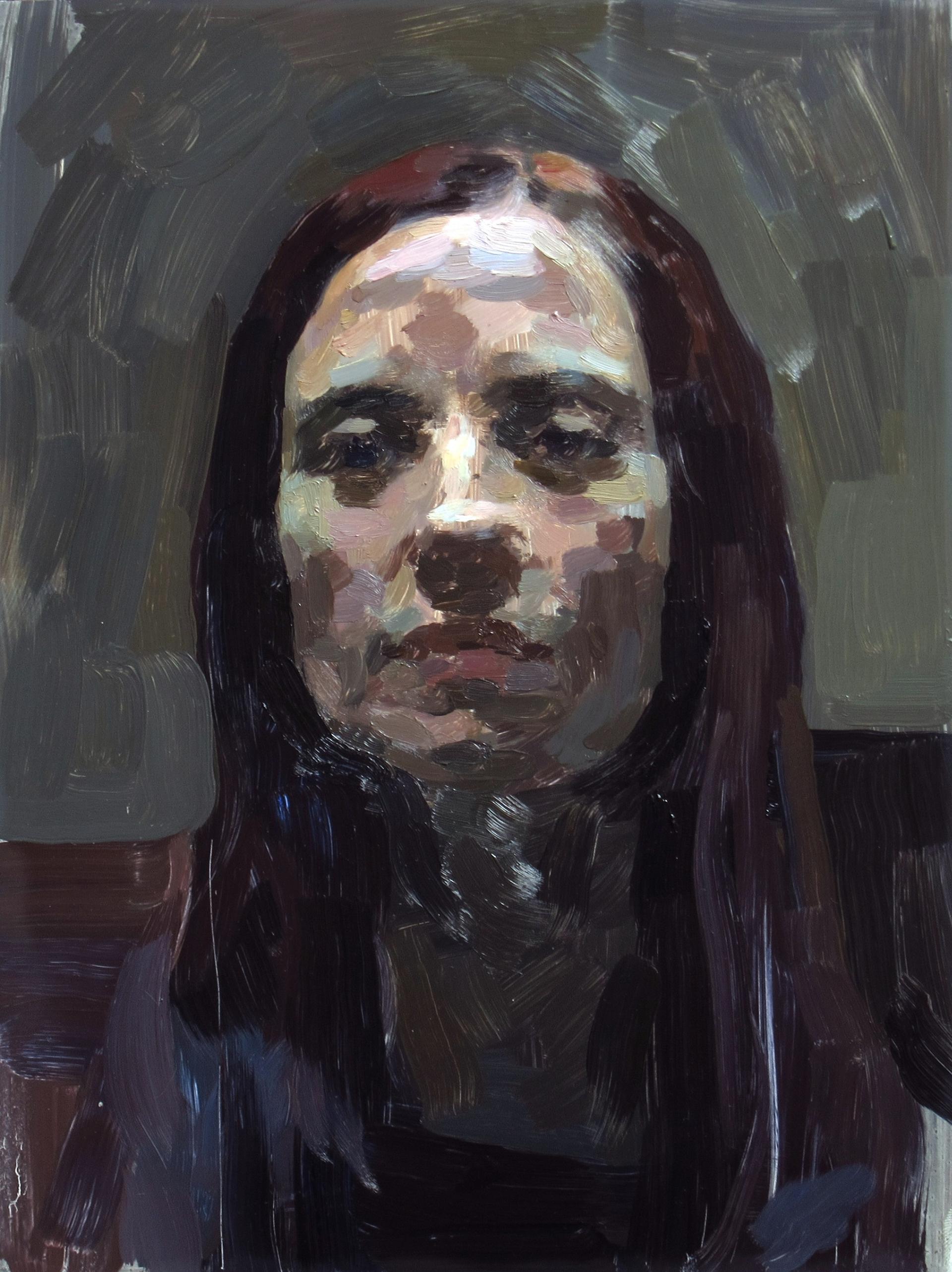 Behind Your Eyes by Hollis Dunlap