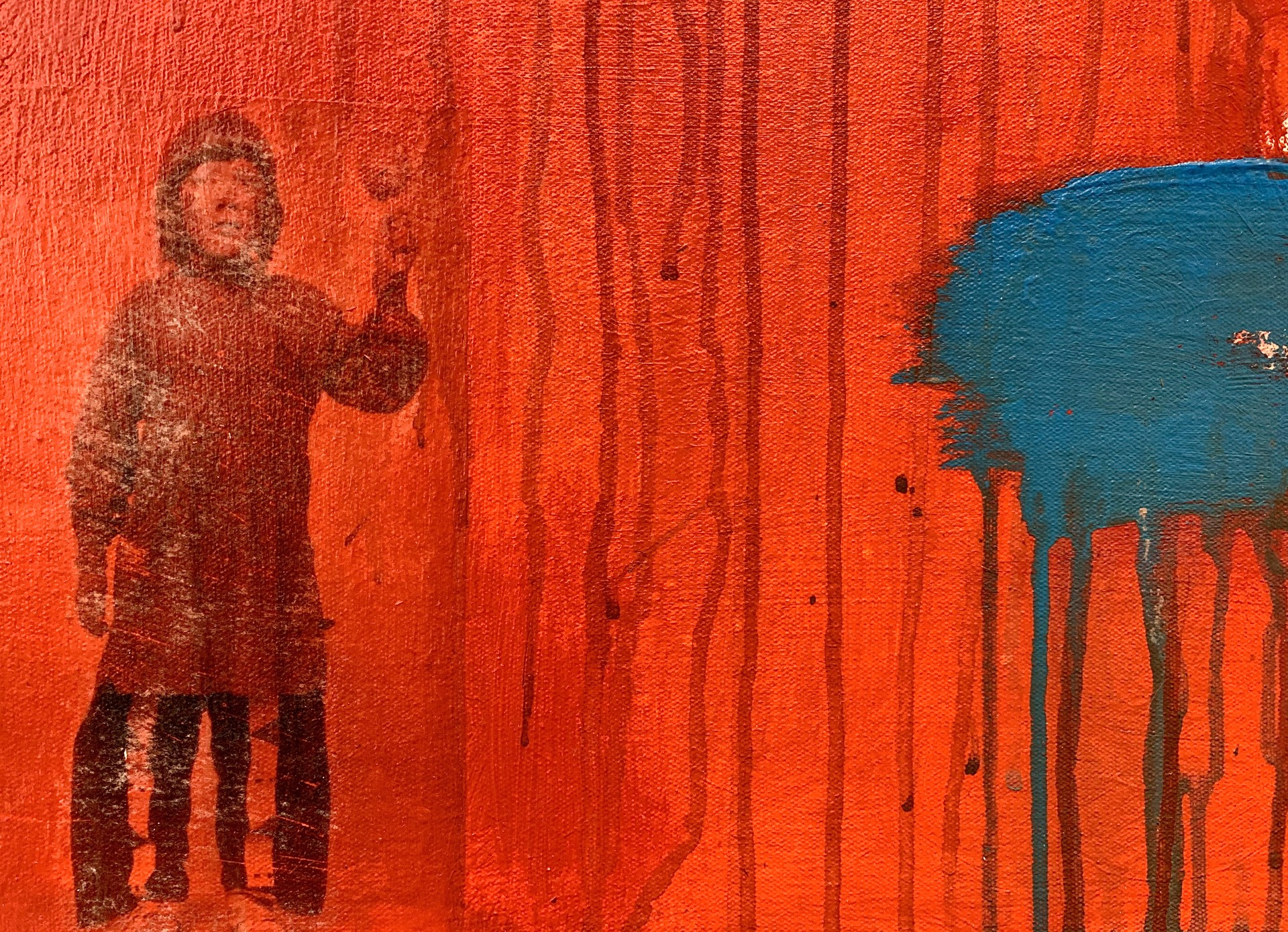 COLONIALGORITHM by John Yoyogi Fortes