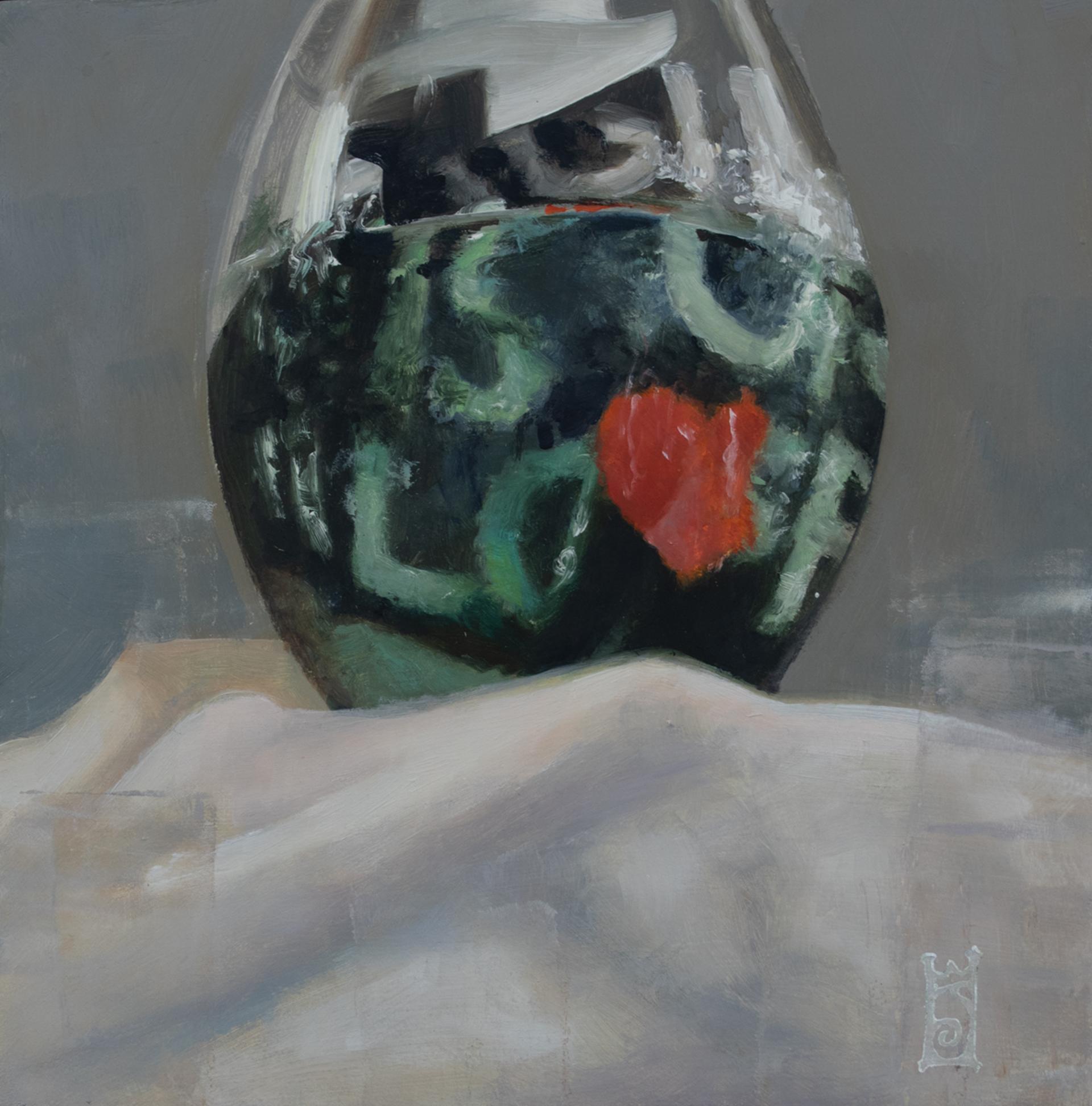 Lovers by Steven Walker