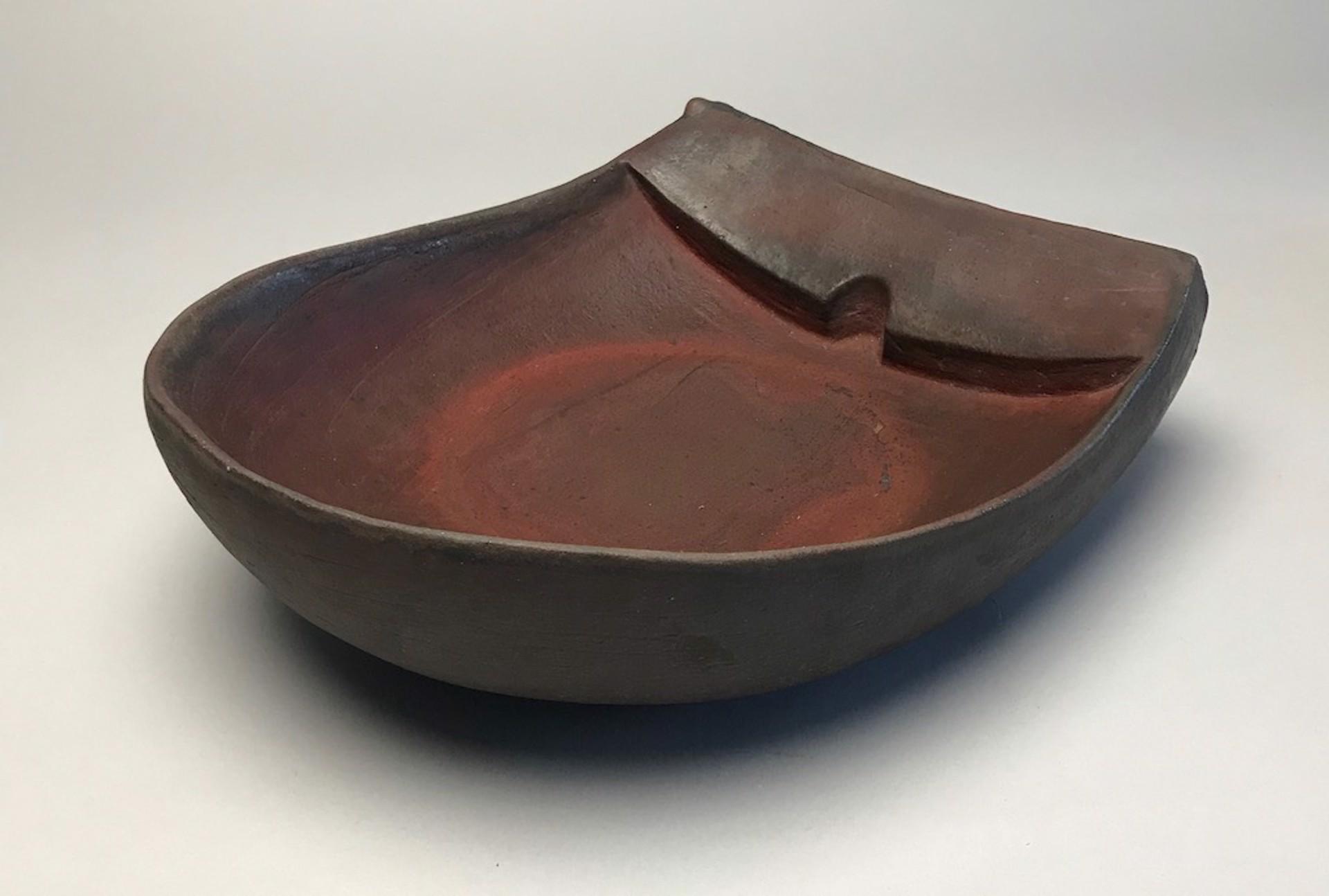 Cradle Bowl by Liz Lurie