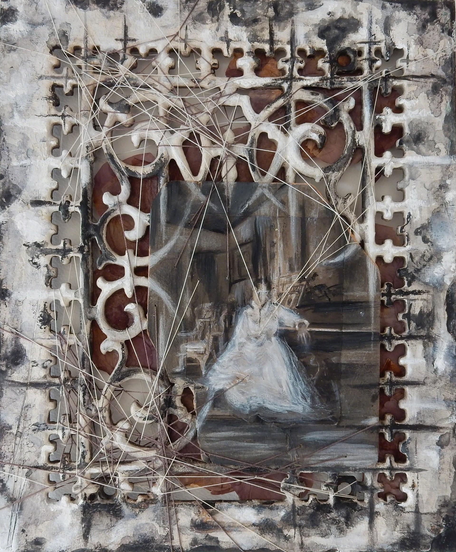 Mamie's House by Julia Mae Bancroft