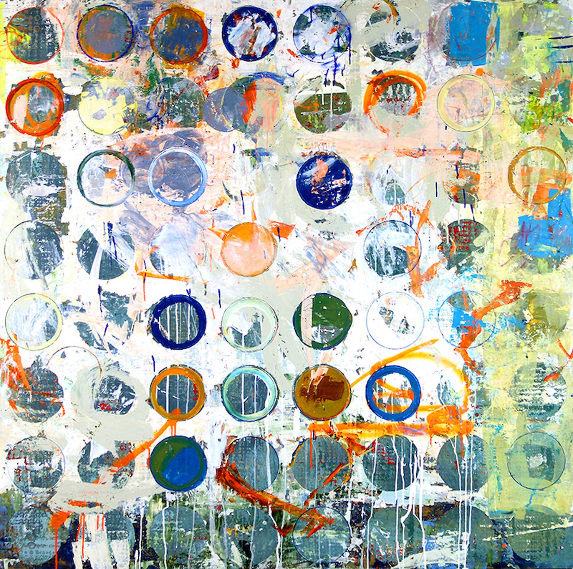 Fibonacci 432 by Jylian Gustlin
