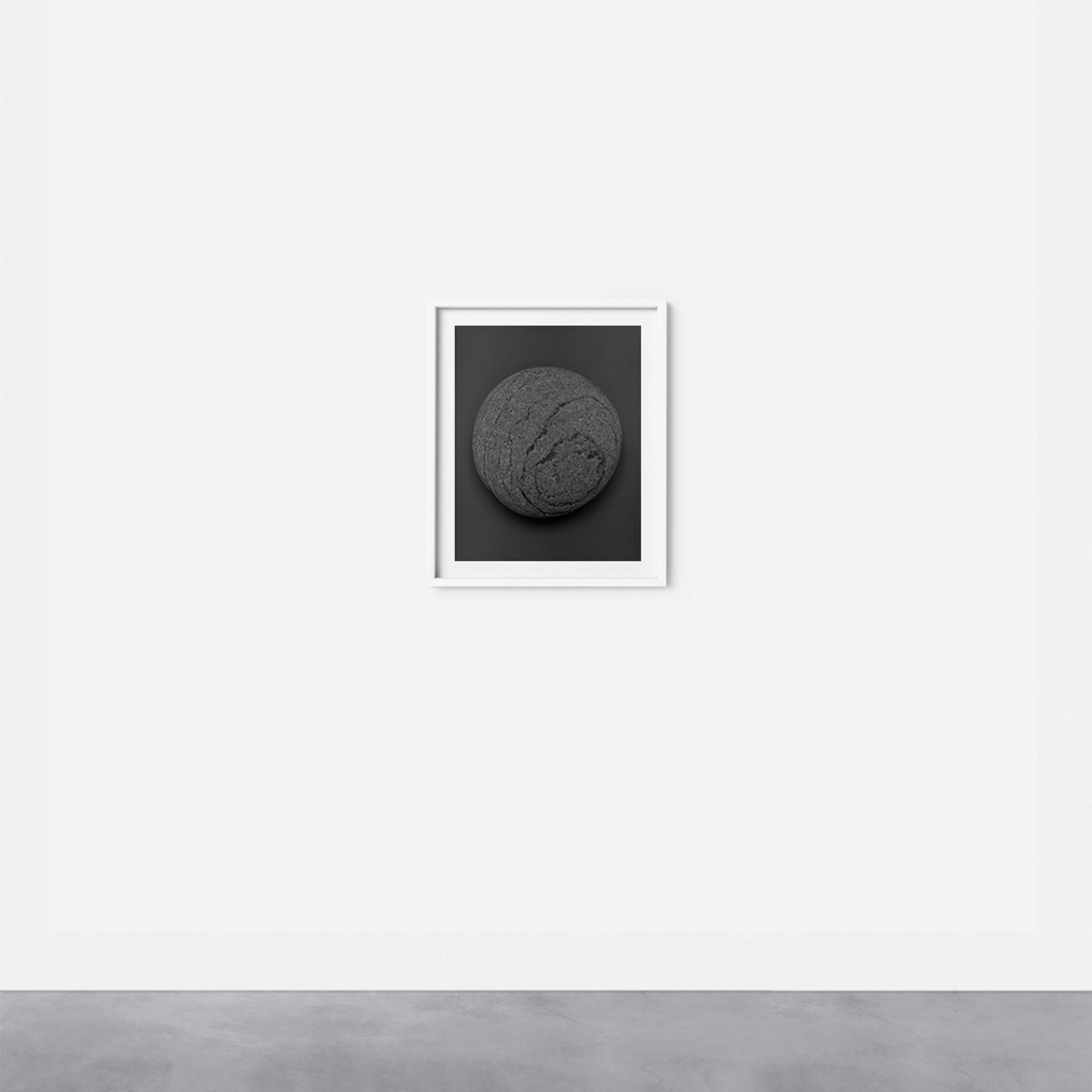 Shadow stone #10 by Gabriella Imperatori-Penn