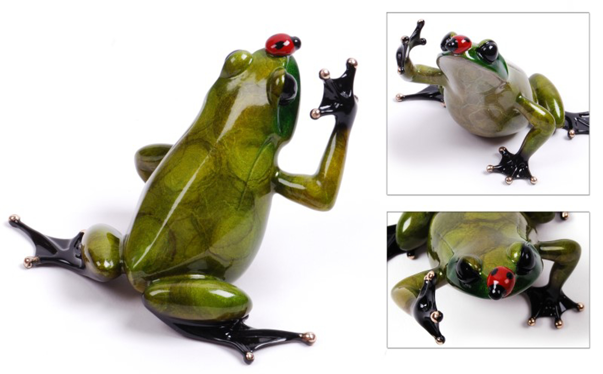 Bugsy by The Frogman