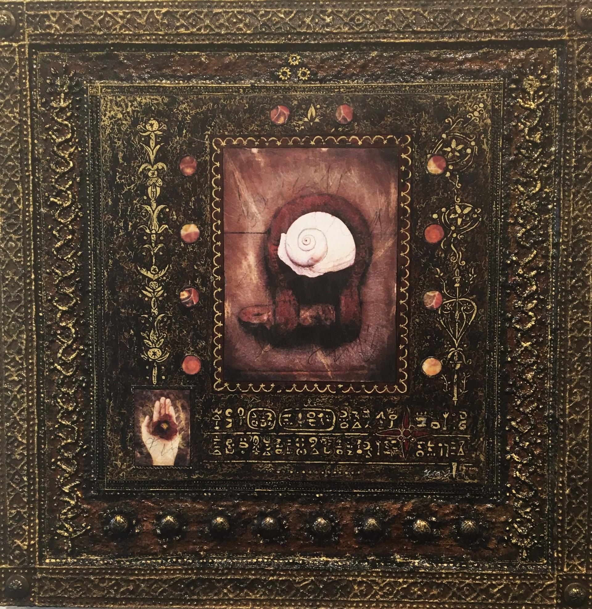 Journal - Summertime by Yuko Ishii