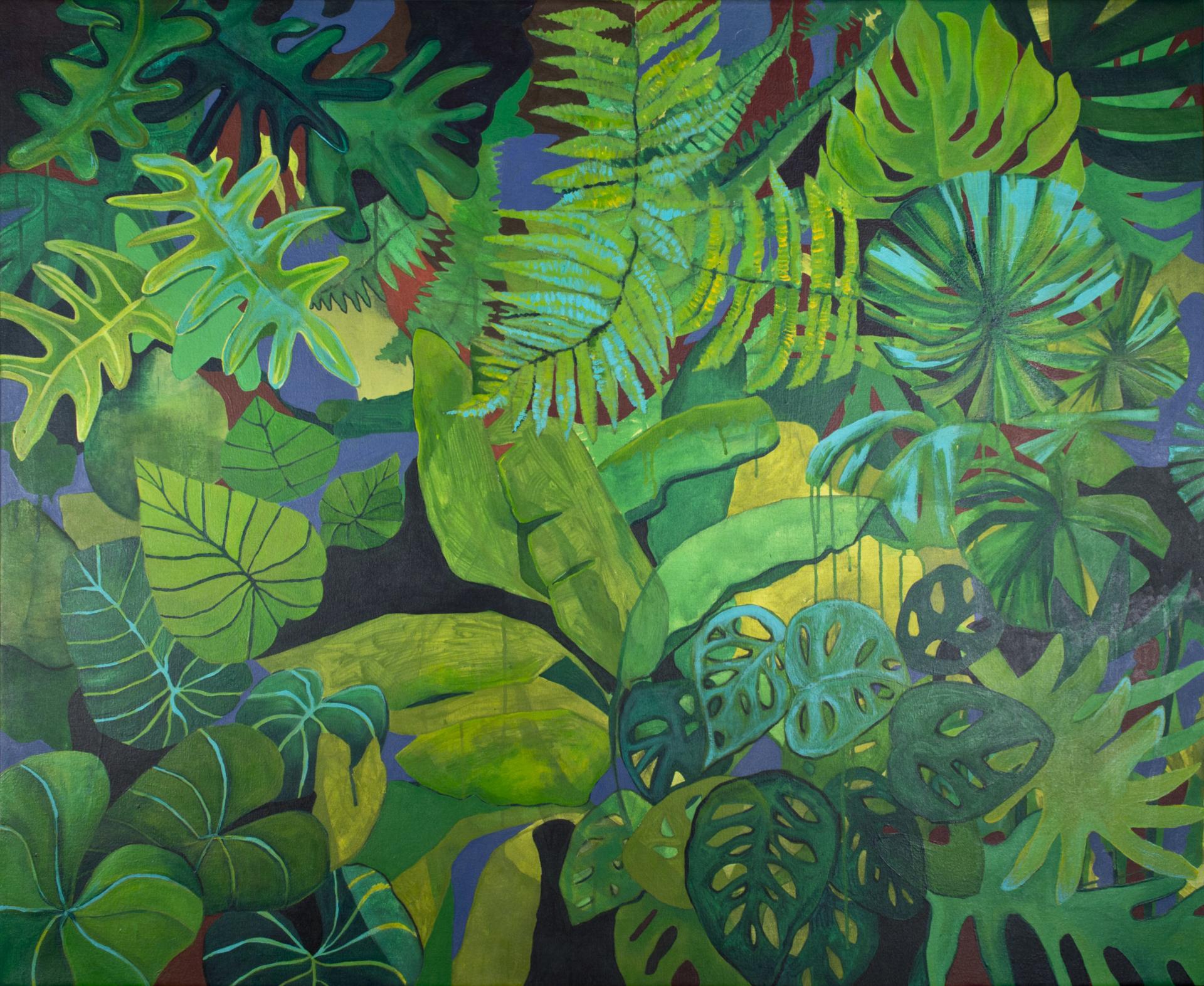 Selva by Jennifer S Wagner