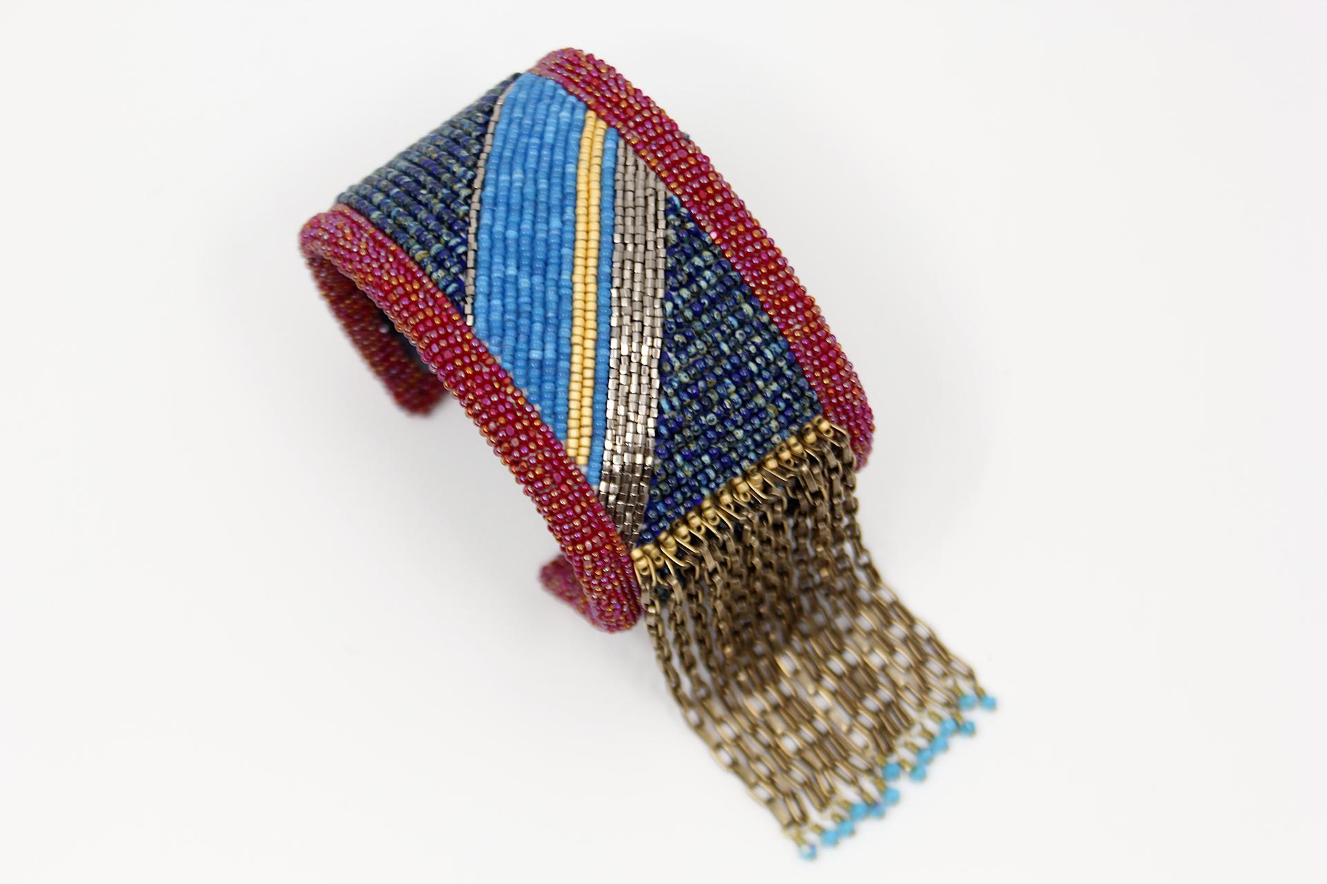 Bracelet by Hollis Chitto