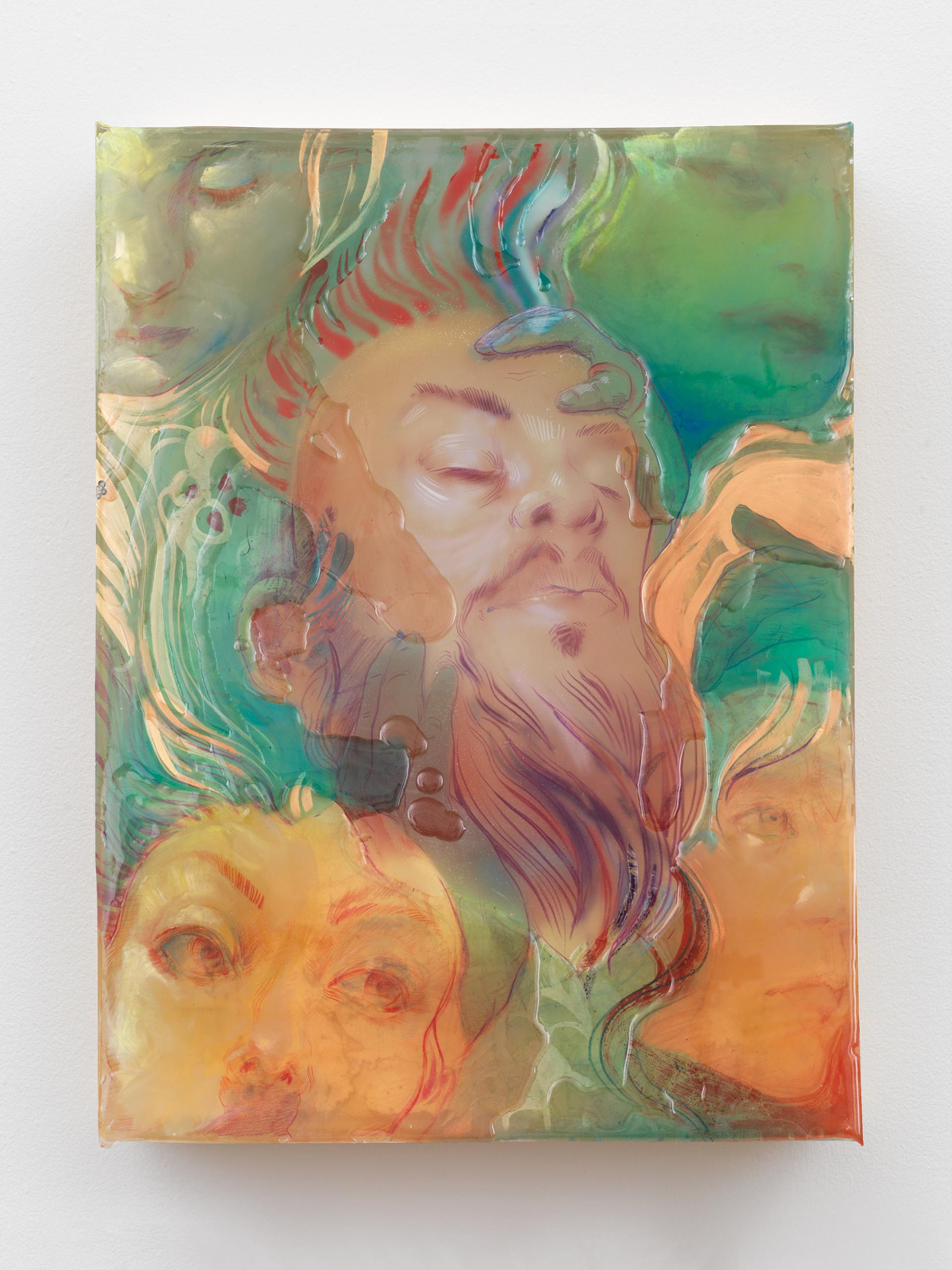 American Dream by Marc Scheff