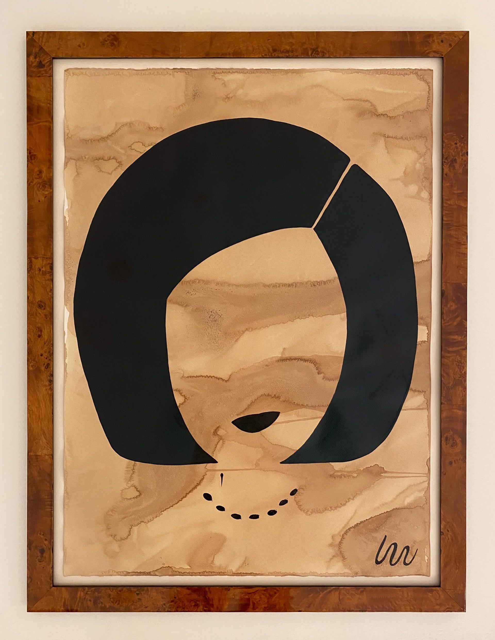 Maebe by Whitney Stoddard