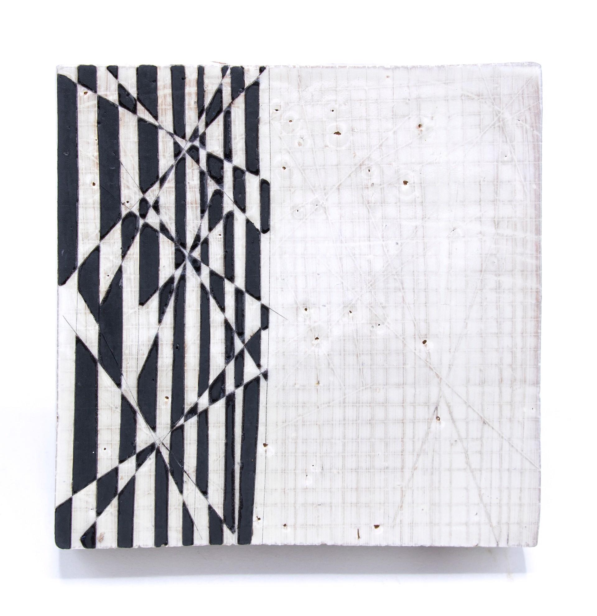 Tile (4) by Zak Helenske
