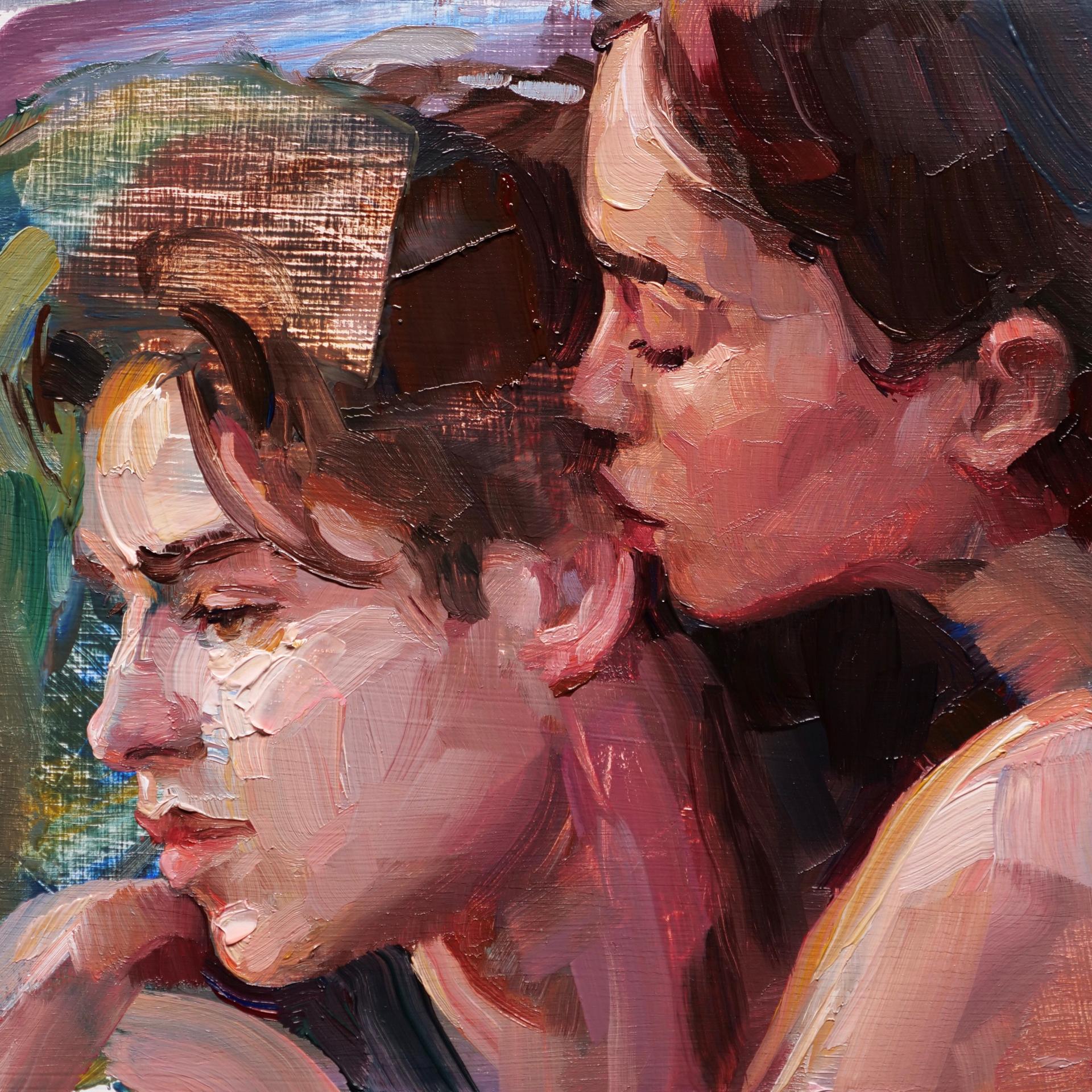 Two of Us by Matt Talbert