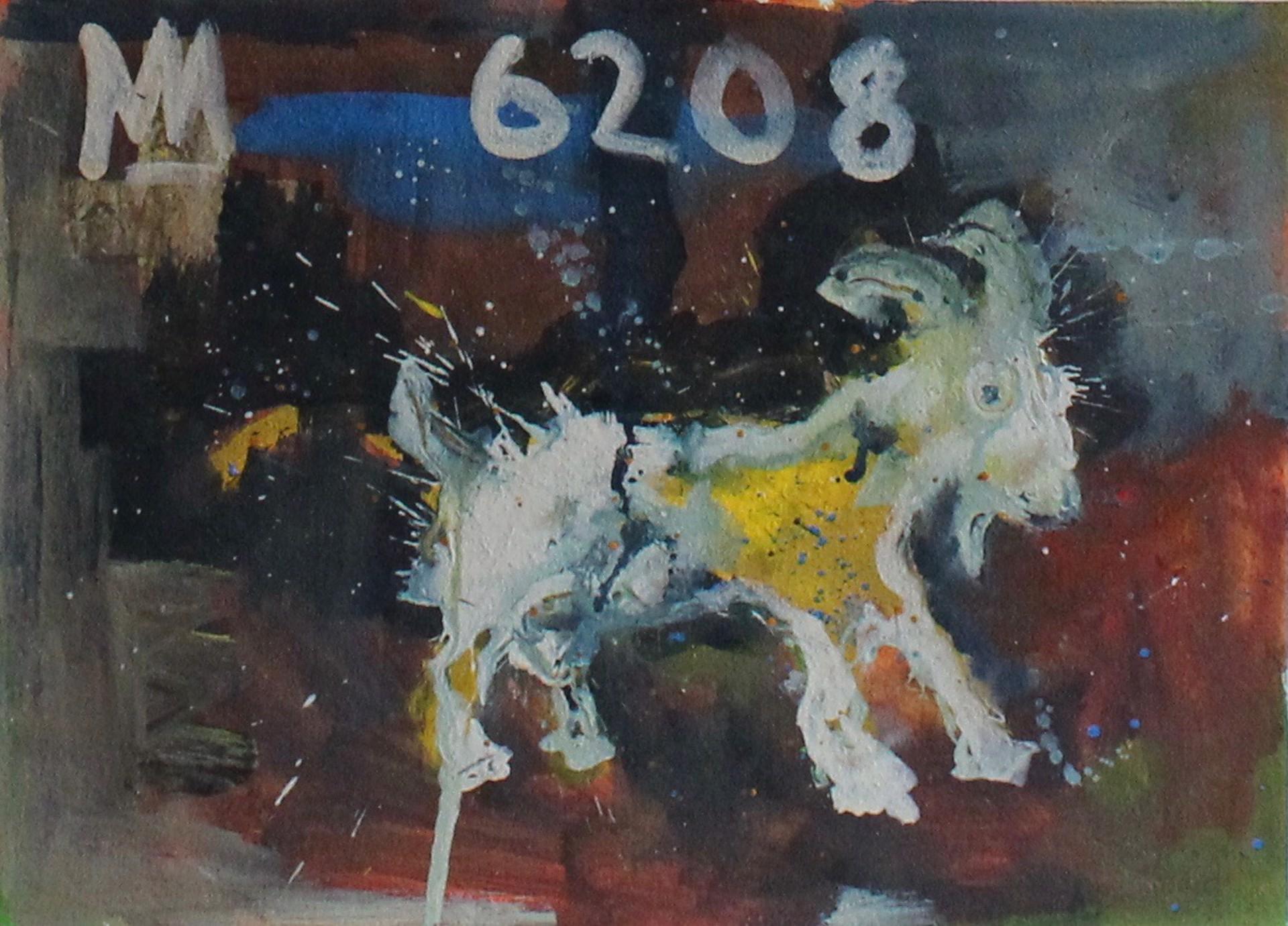 Wayward Goat by Michael Snodgrass