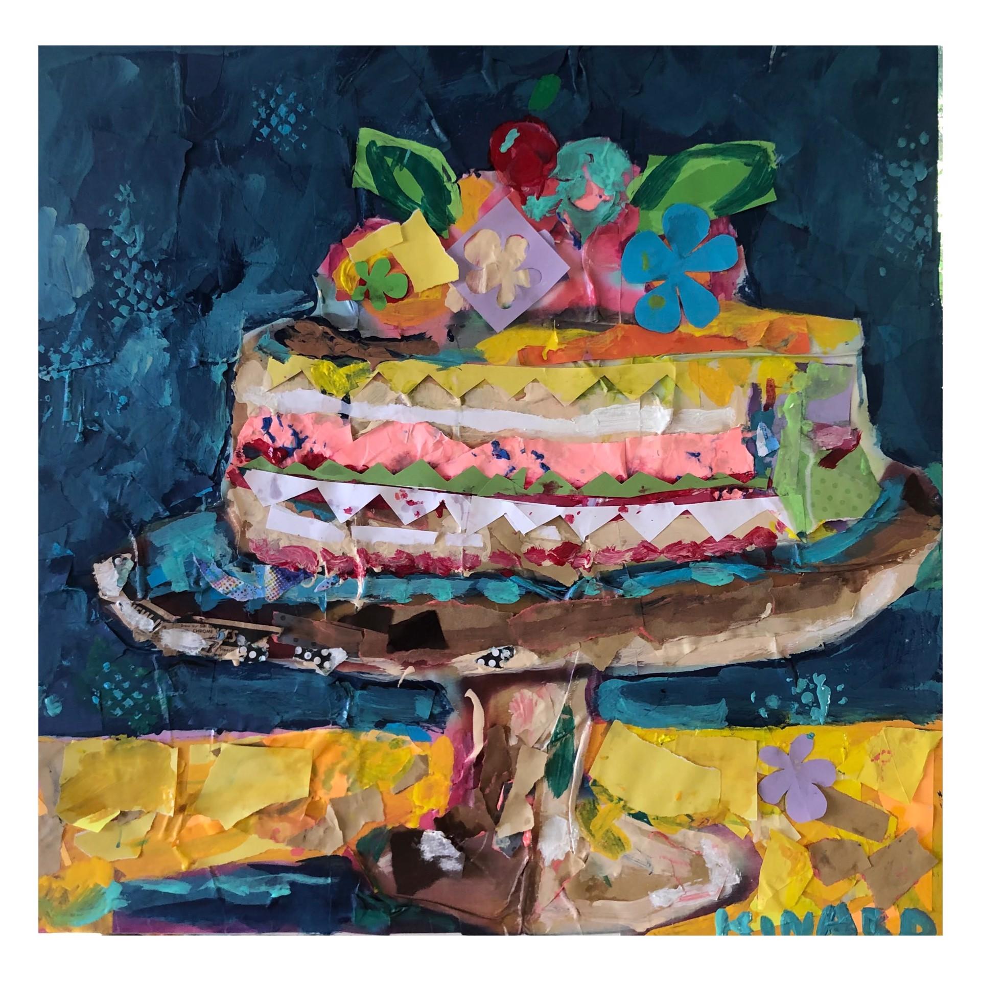 Take the Cake by Christy Kinard