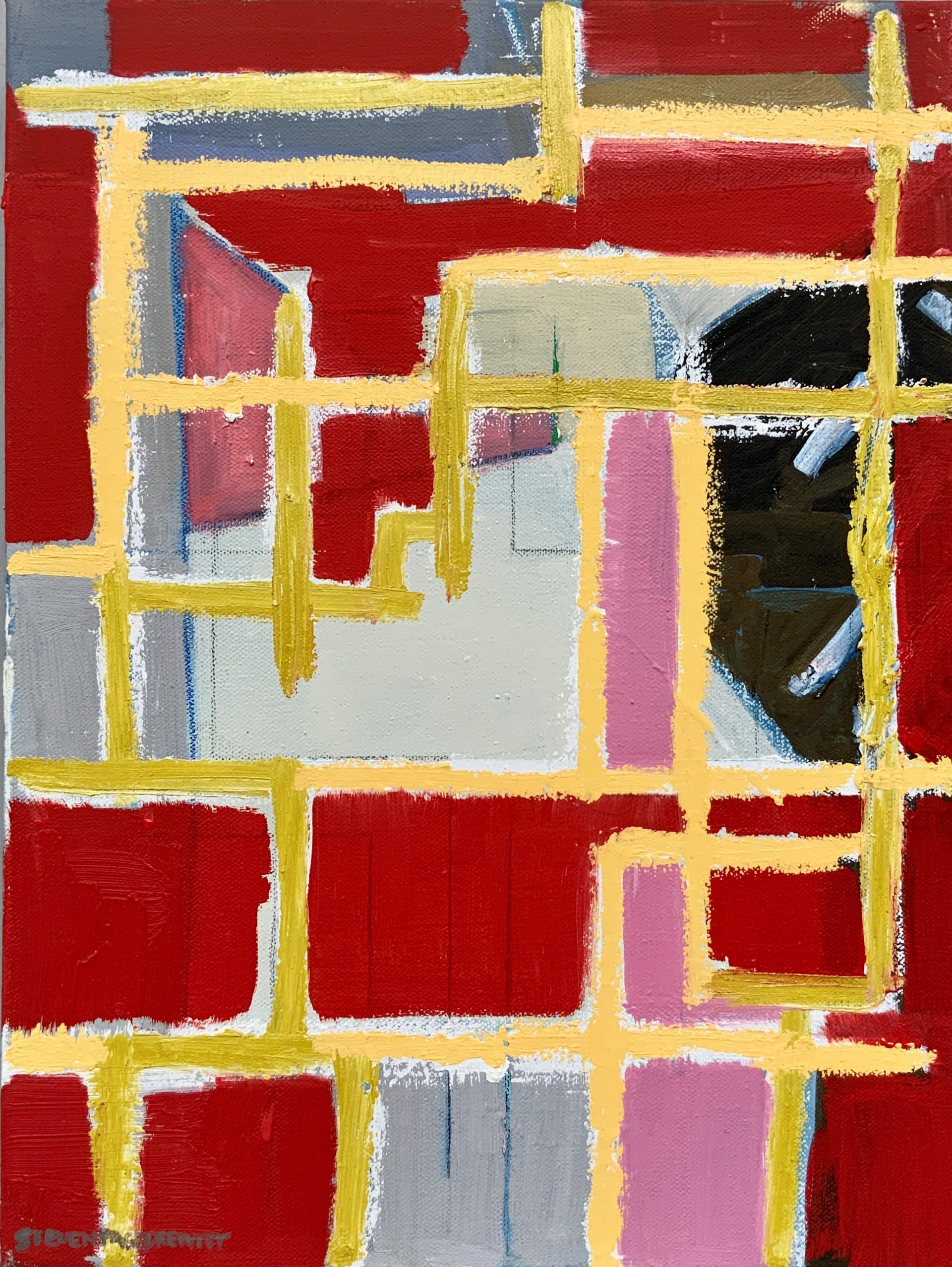 Socially Distanced 3 by Steven Page Prewitt