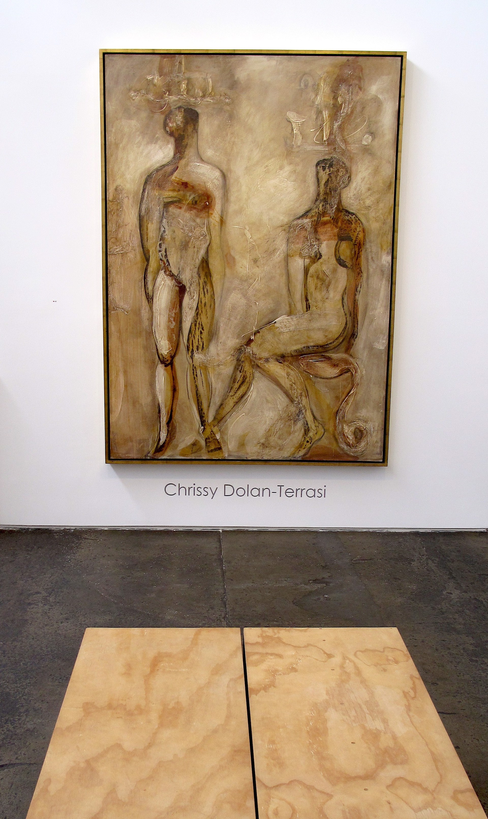 Candlebearers by Chrissy Dolan-Terrasi