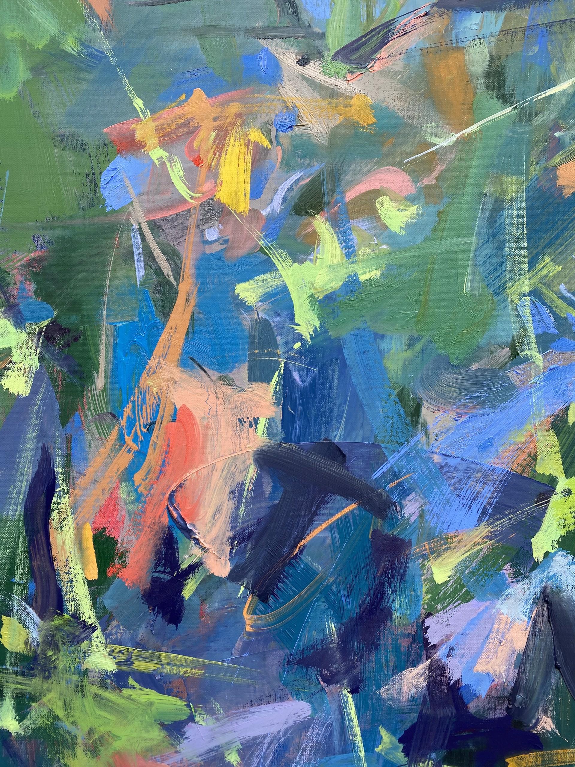Dance, Dance, Dance by Marissa Vogl