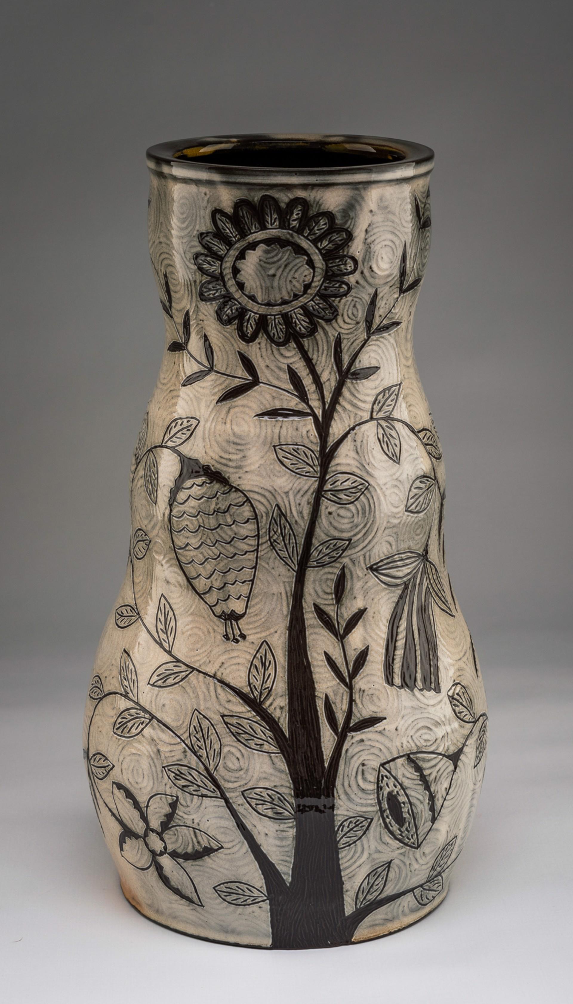 Vase by Matt Metz