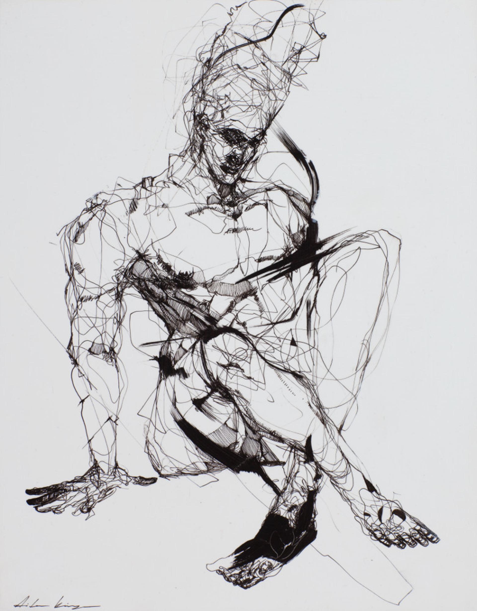 Repose by Aiden Kringen