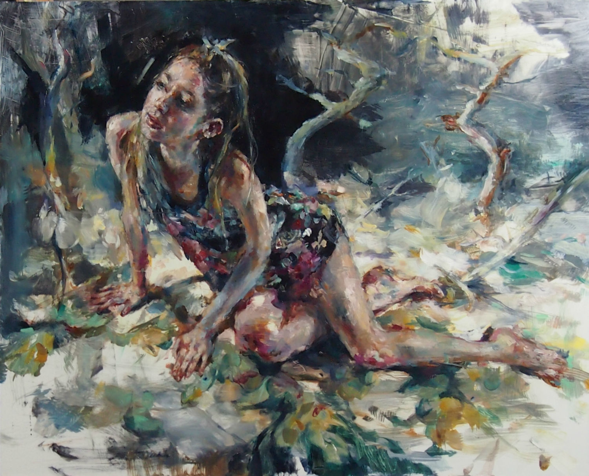 Wild Haven by Jaclyn Alderete