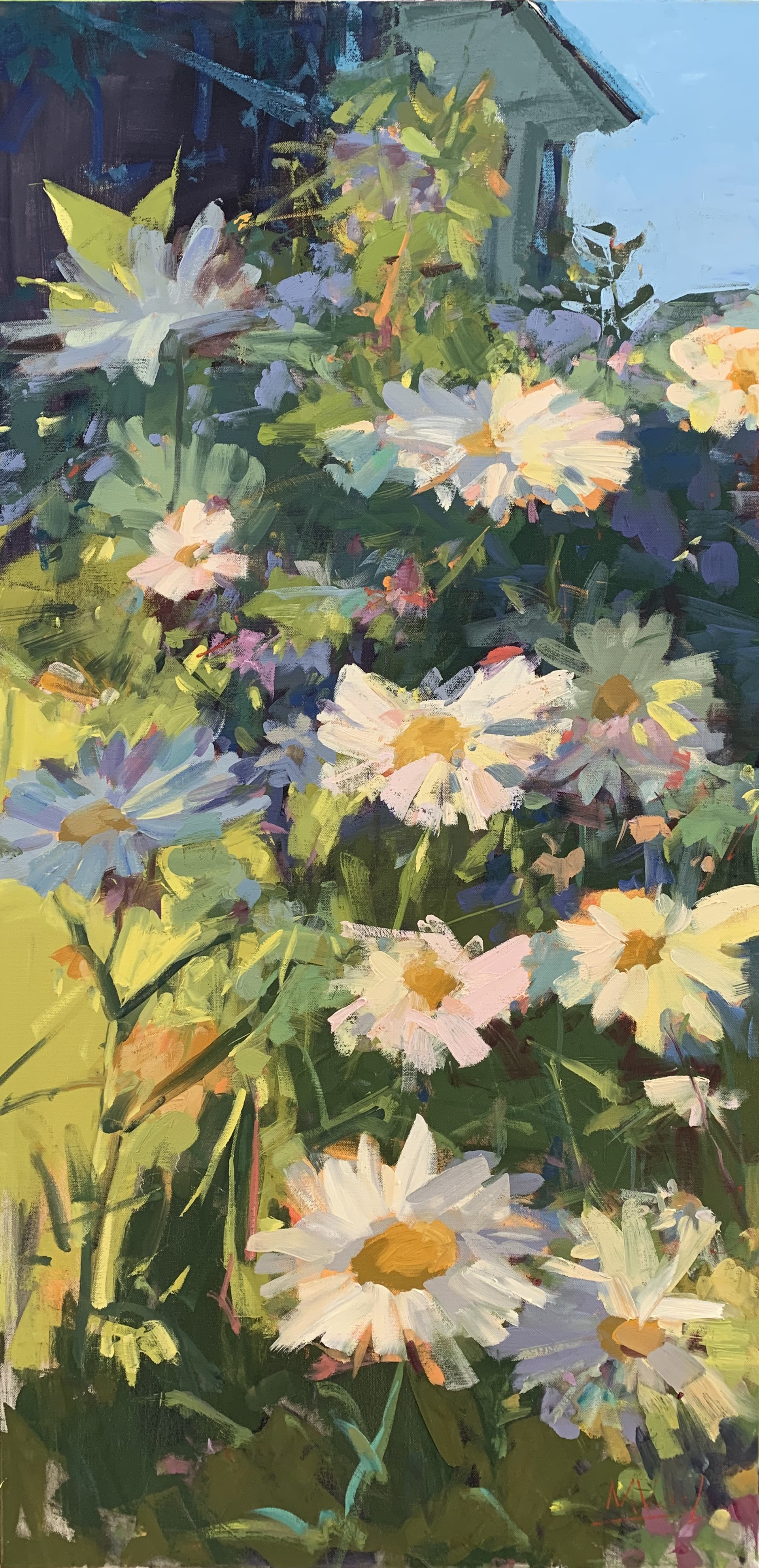 Just Lovely by Marissa Vogl