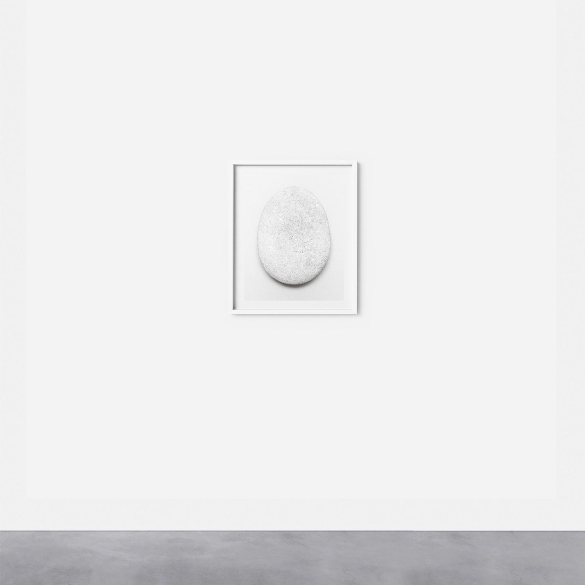 Luminous stone #17 by Gabriella Imperatori-Penn