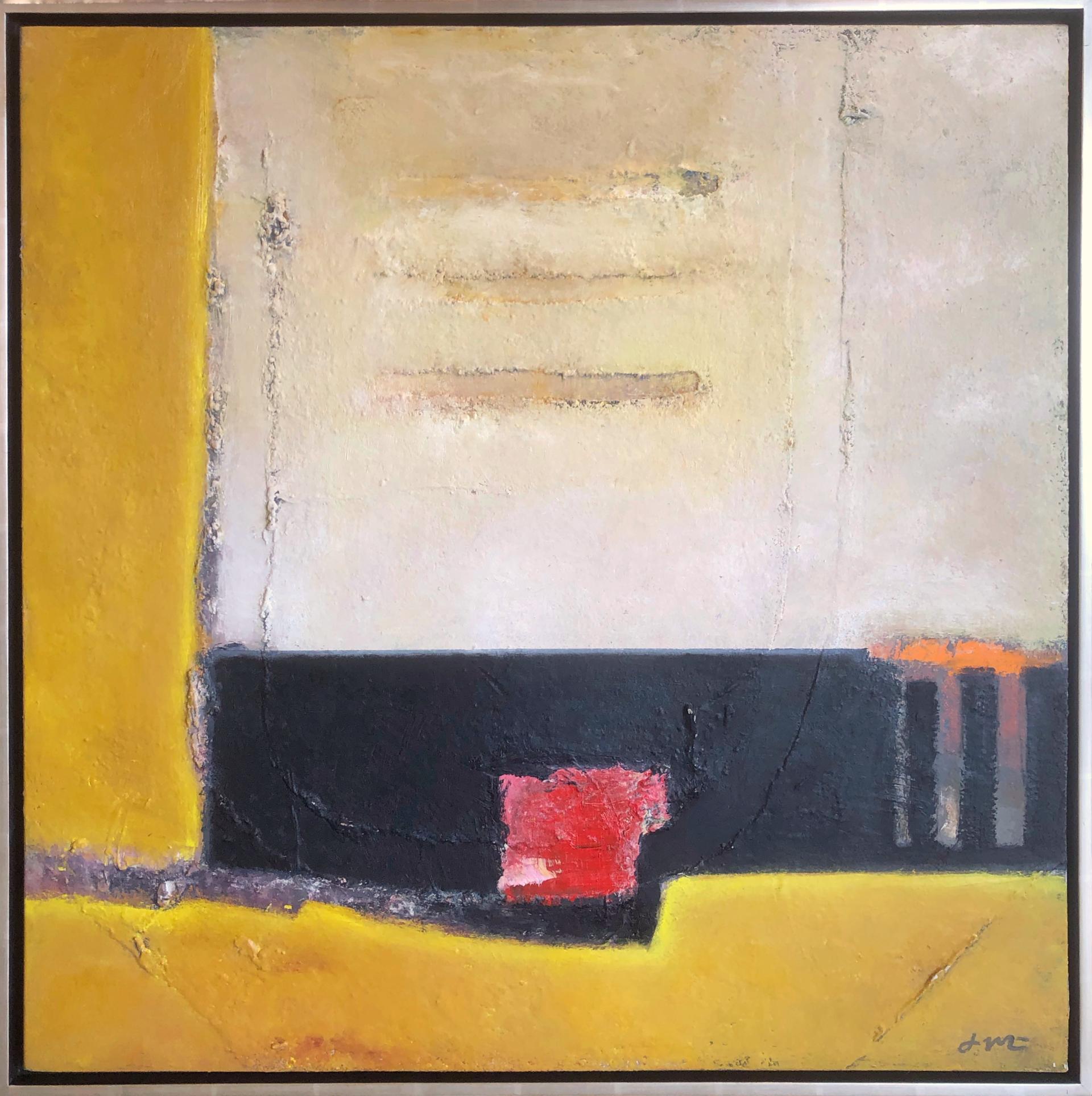 Morning Sunshine by John McCaw